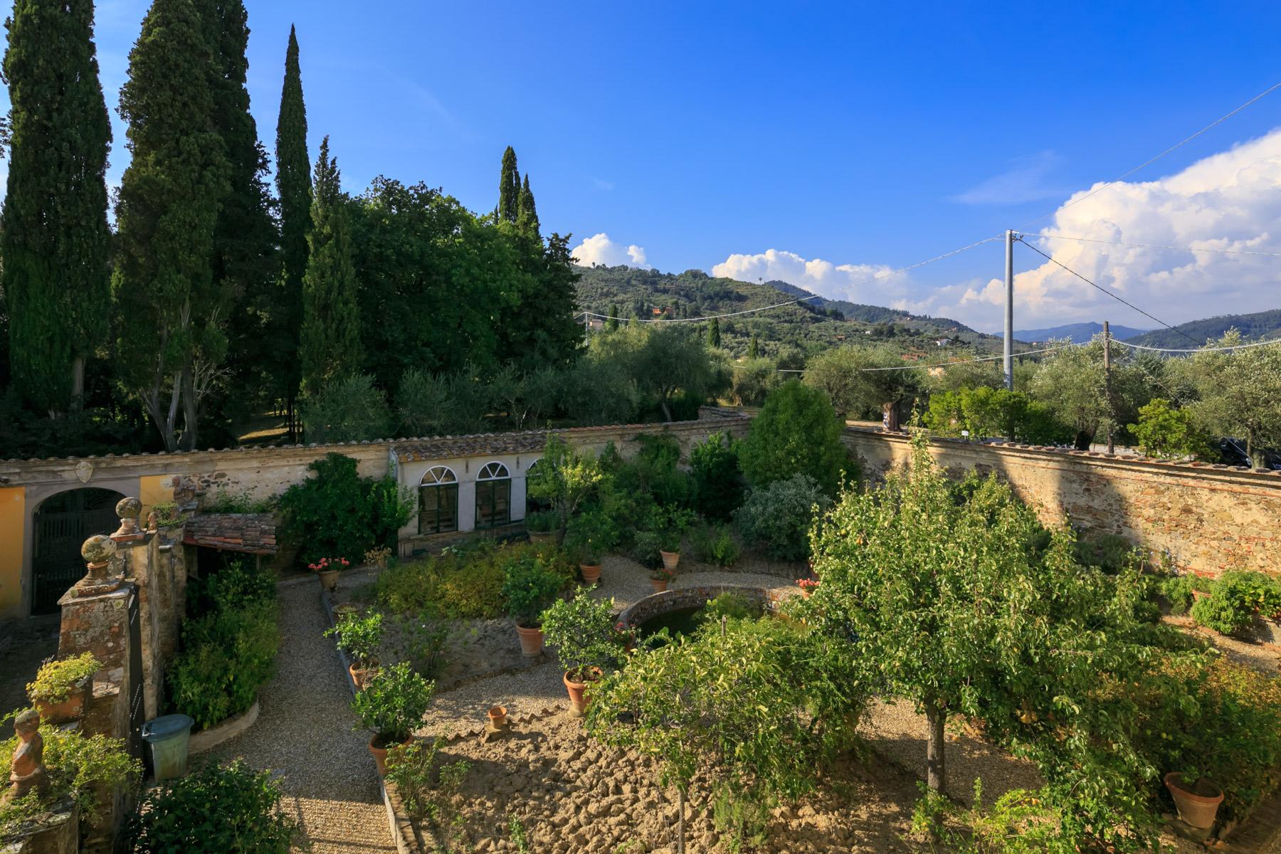 Villa in Vendita a Pescia: 5 locali, 1900 mq - Foto 18