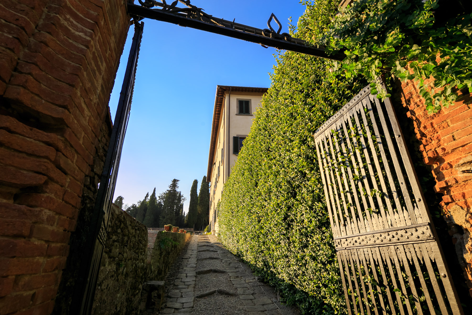 Villa in Vendita a Pescia: 5 locali, 1900 mq - Foto 19