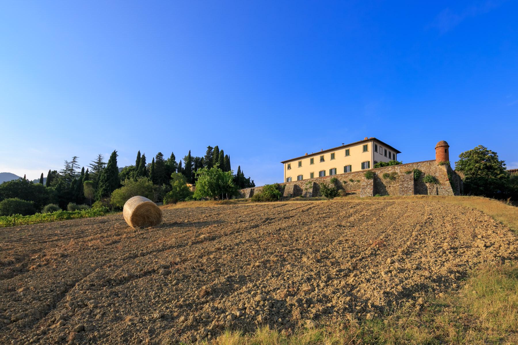 Villa in Vendita a Pescia: 5 locali, 1900 mq - Foto 20