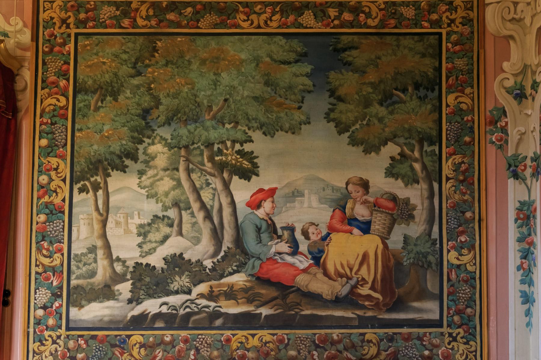 Villa in Vendita a Pescia: 5 locali, 1900 mq - Foto 12