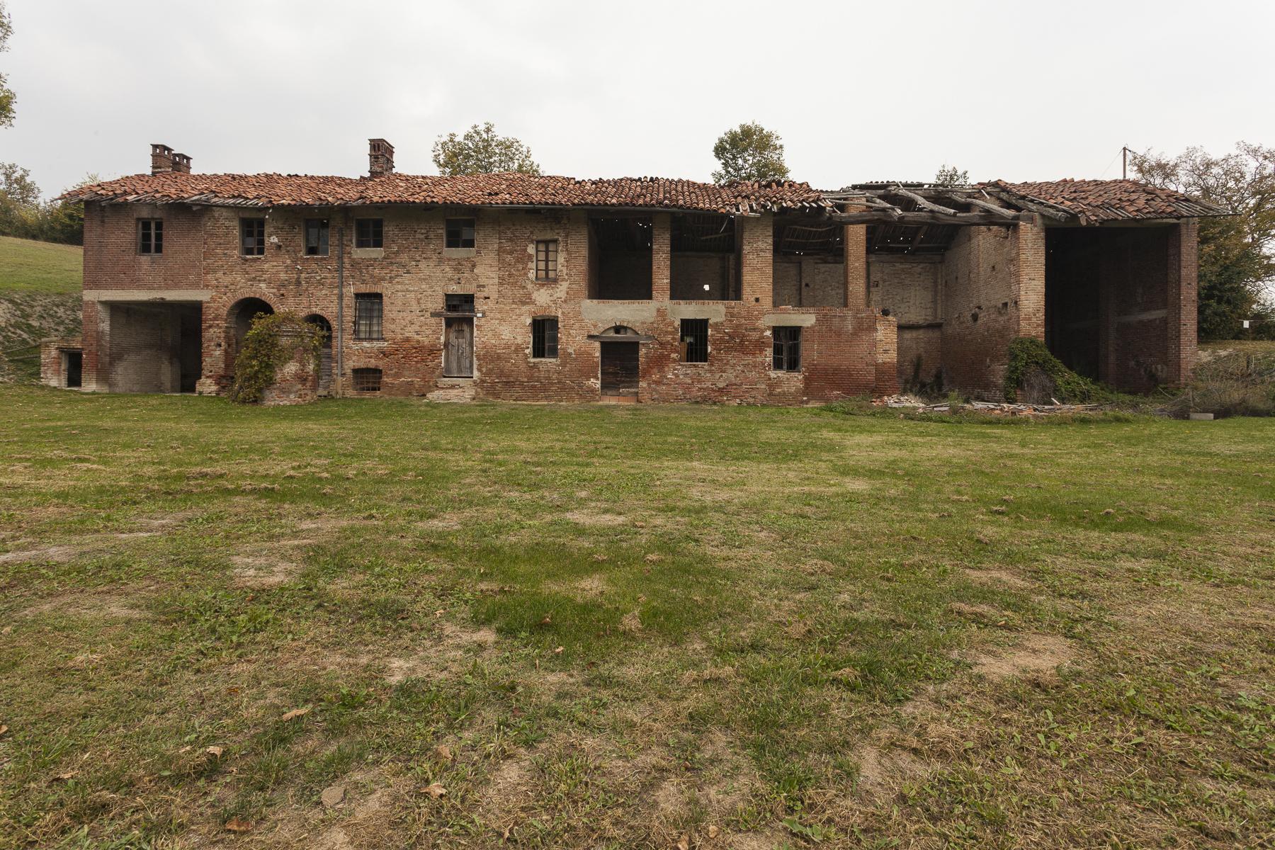 Rustico in Vendita a Sciolze: 5 locali, 500 mq - Foto 4