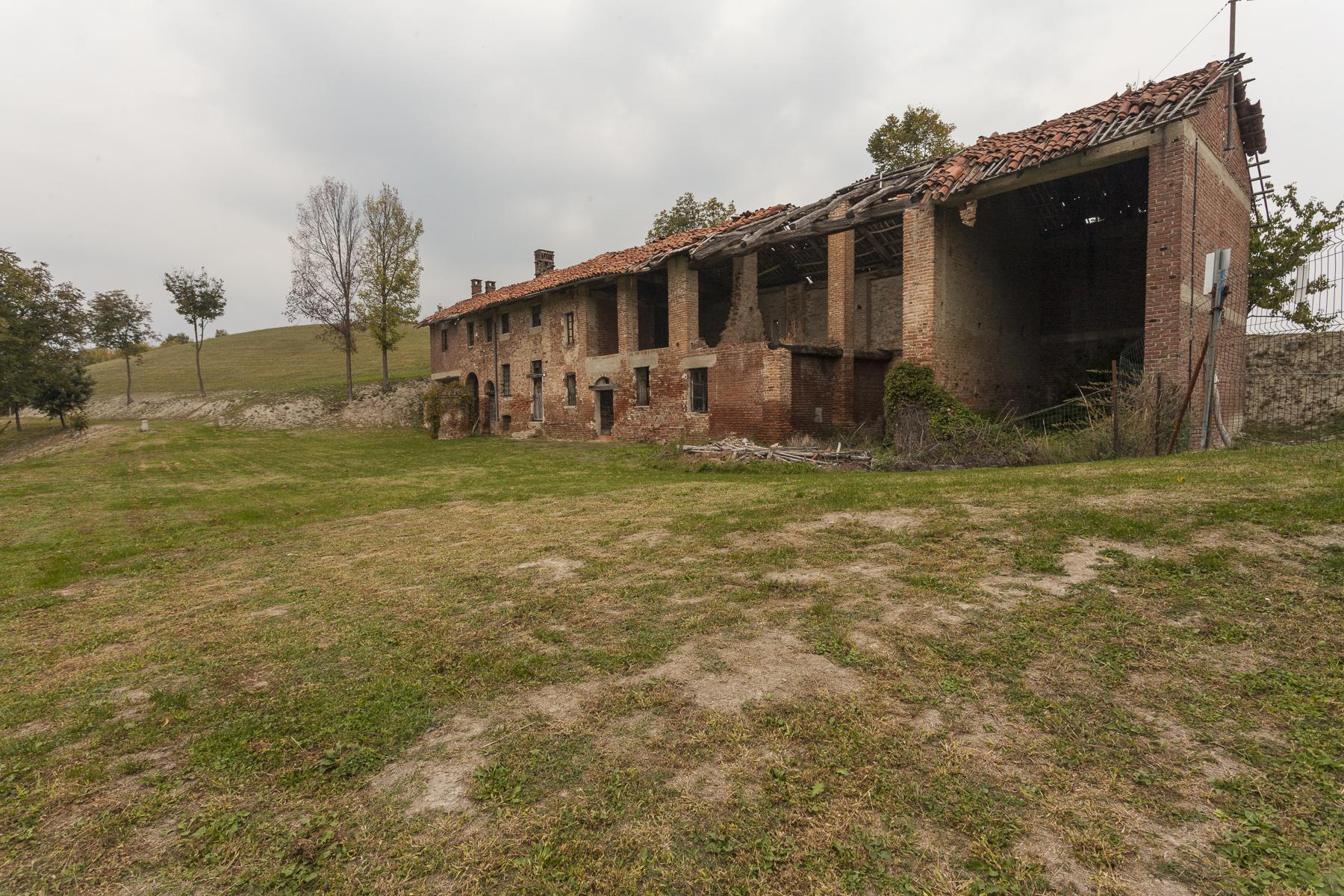 Rustico in Vendita a Sciolze: 5 locali, 500 mq - Foto 5
