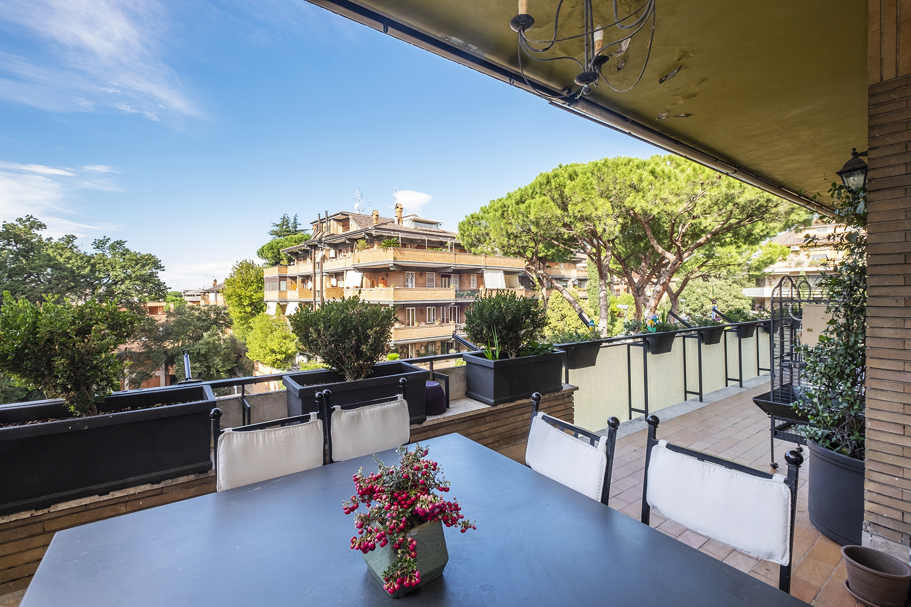 Appartamento in Vendita a Roma: 5 locali, 300 mq - Foto 4