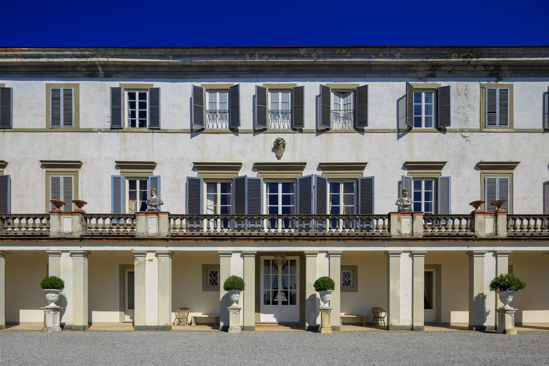 Villa in Vendita a Capannori: 5 locali, 3000 mq - Foto 4