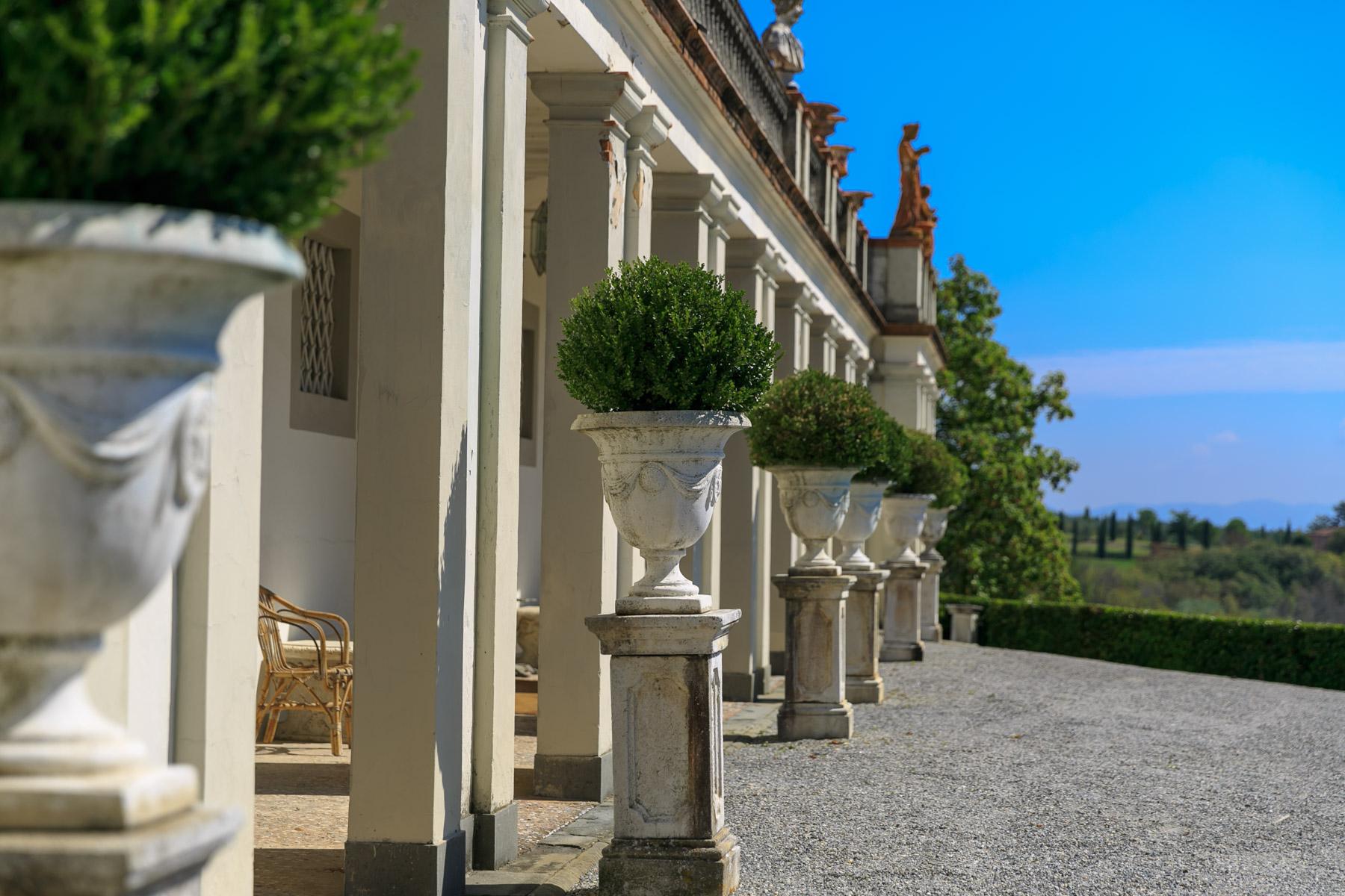 Villa in Vendita a Capannori: 5 locali, 4360 mq - Foto 7