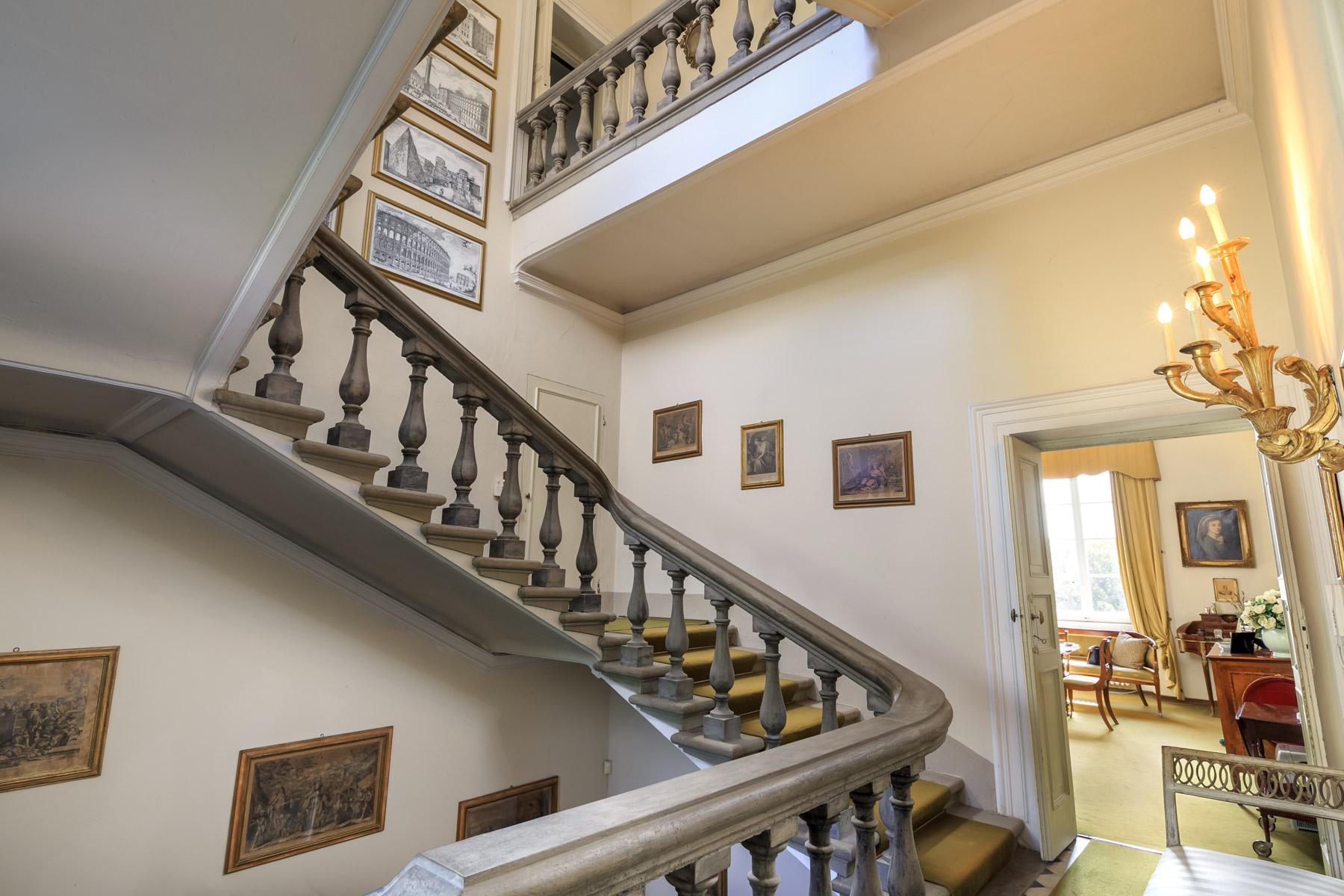 Villa in Vendita a Capannori: 5 locali, 4360 mq - Foto 28