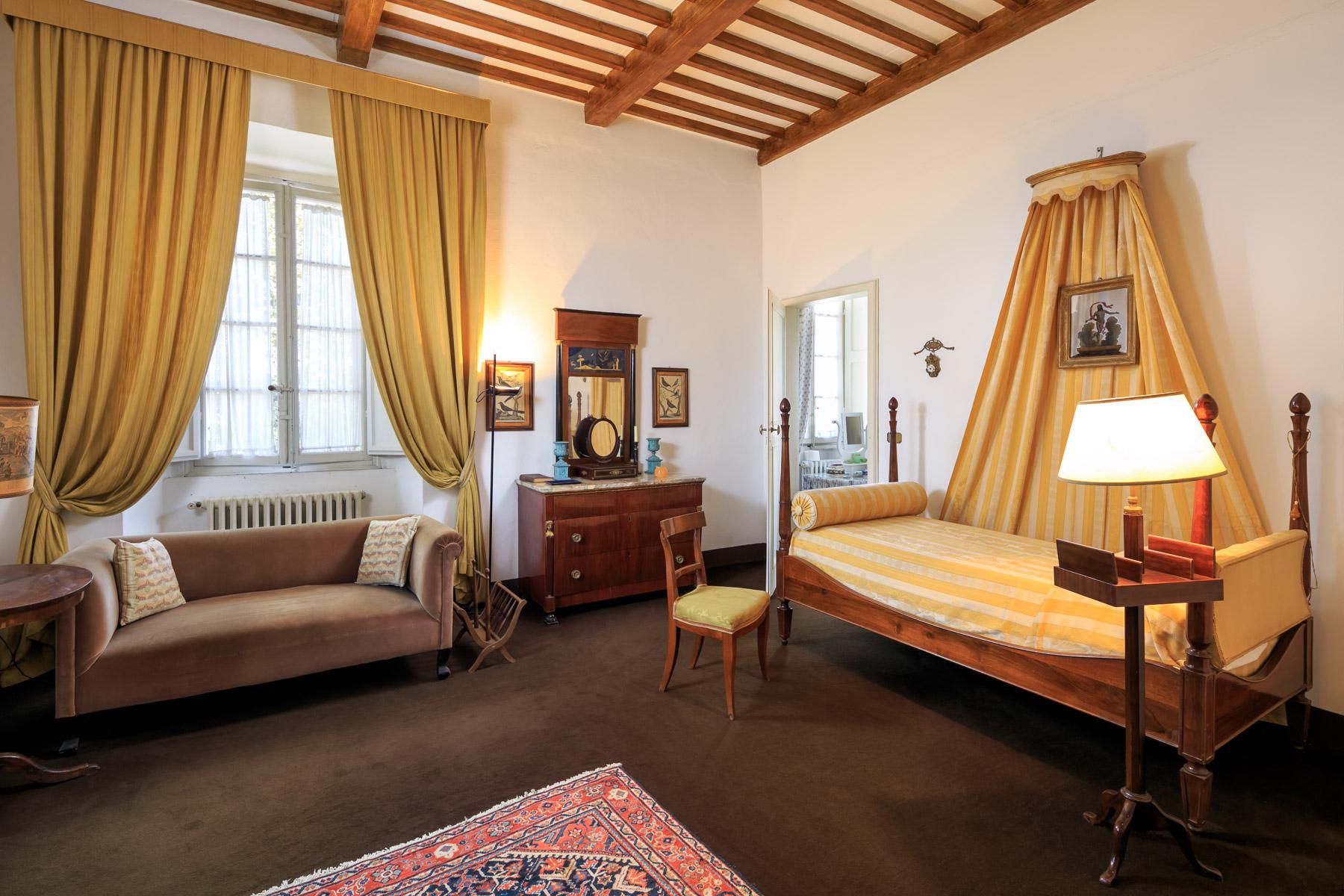 Villa in Vendita a Capannori: 5 locali, 4360 mq - Foto 29