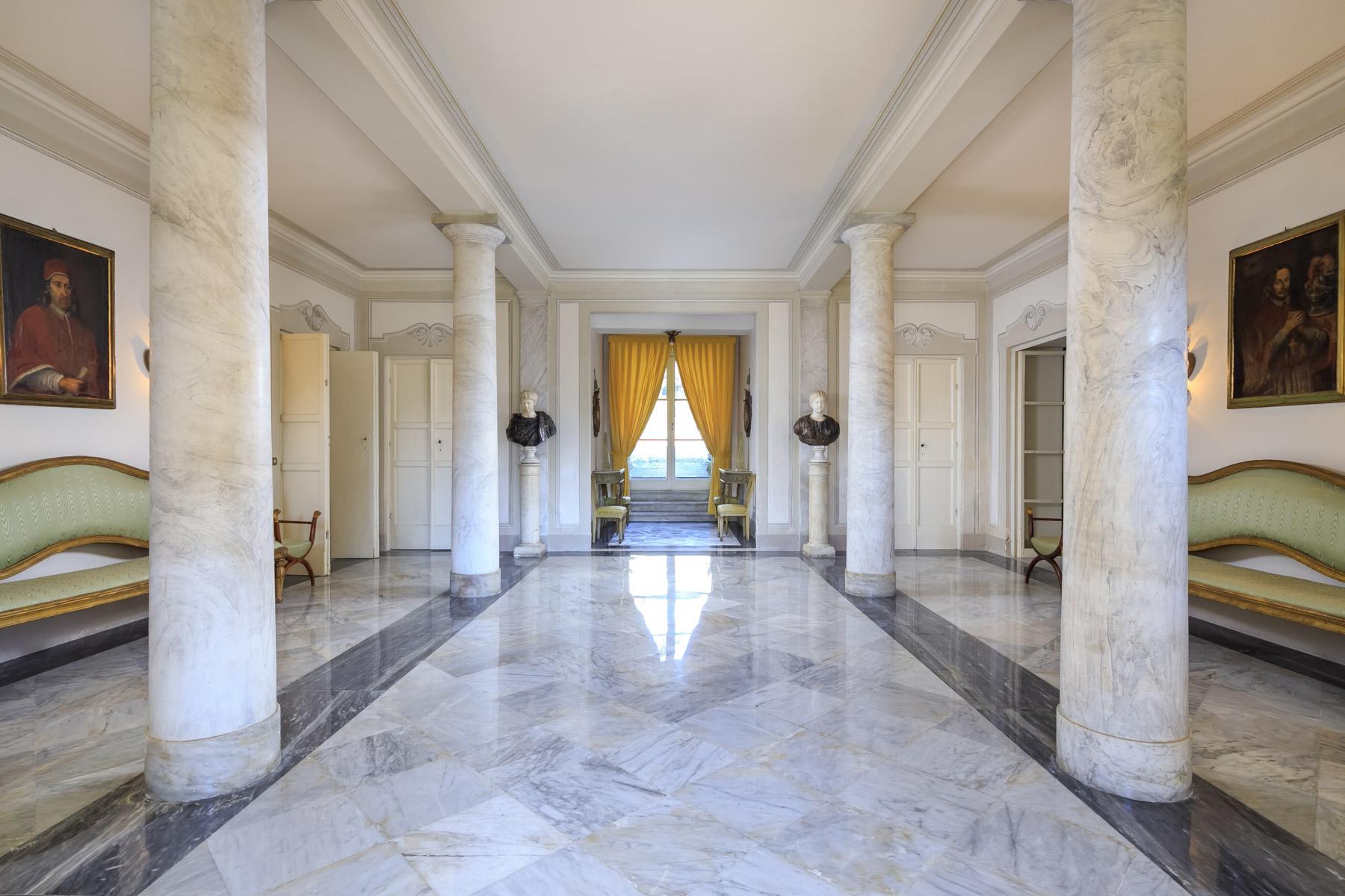Villa in Vendita a Capannori: 5 locali, 4360 mq - Foto 20