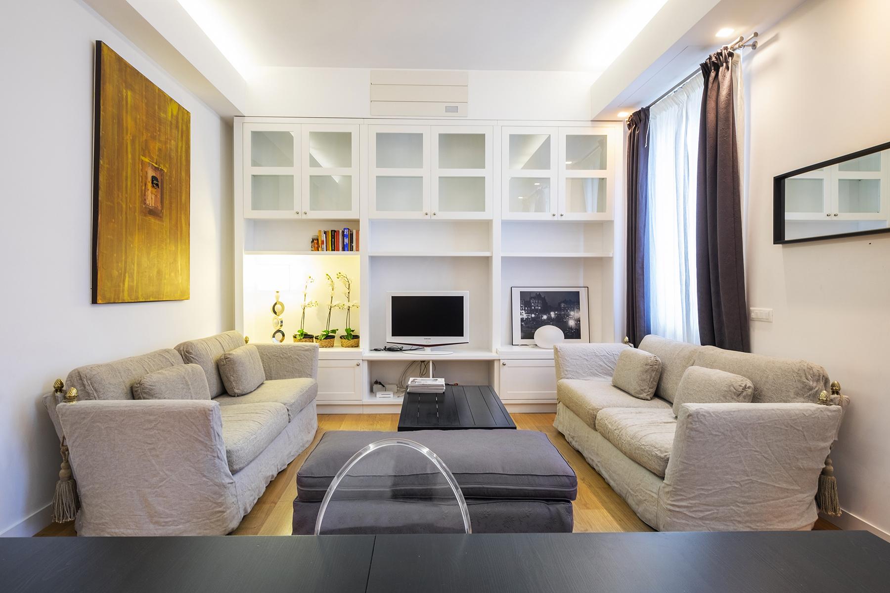 Appartamento in Vendita a Roma 02 Parioli / Pinciano / Flaminio: 3 locali, 77 mq
