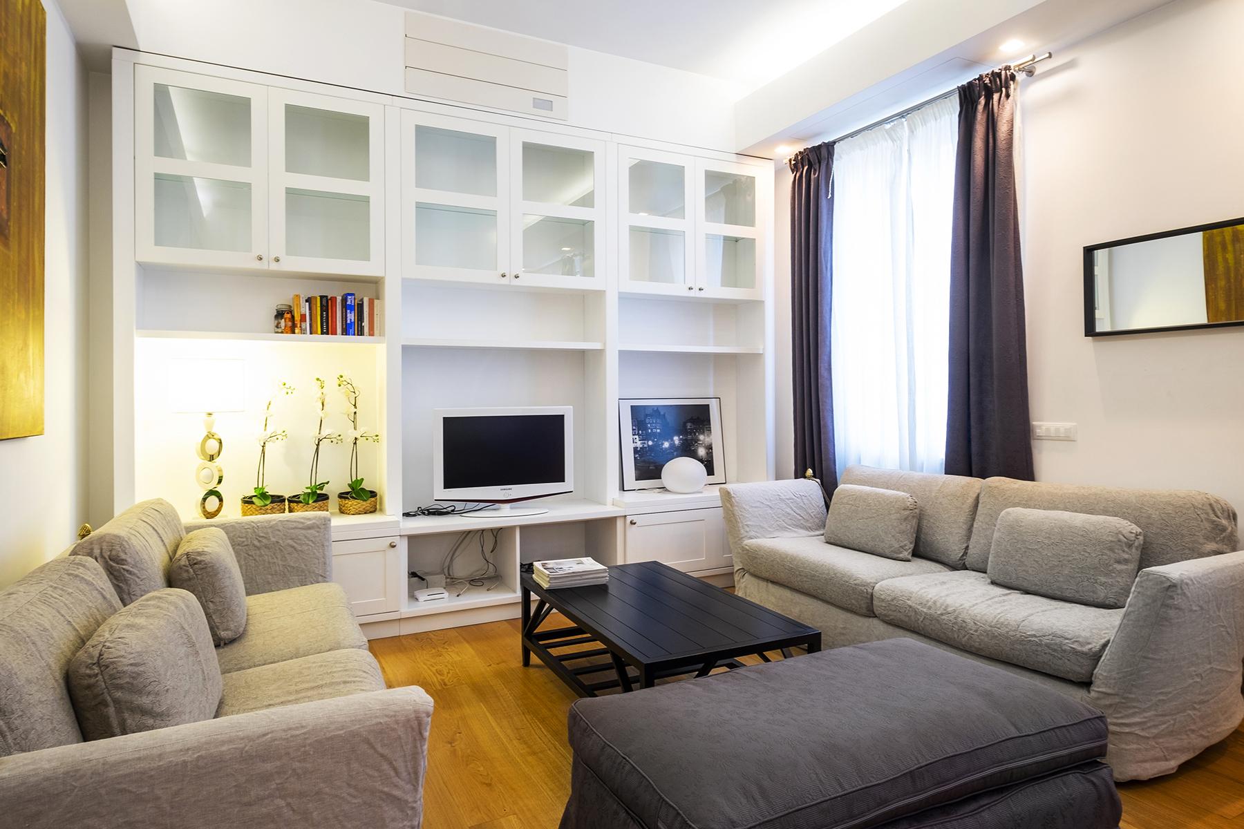 Appartamento di lusso in vendita a roma via viale parioli for Affitto studio medico roma parioli