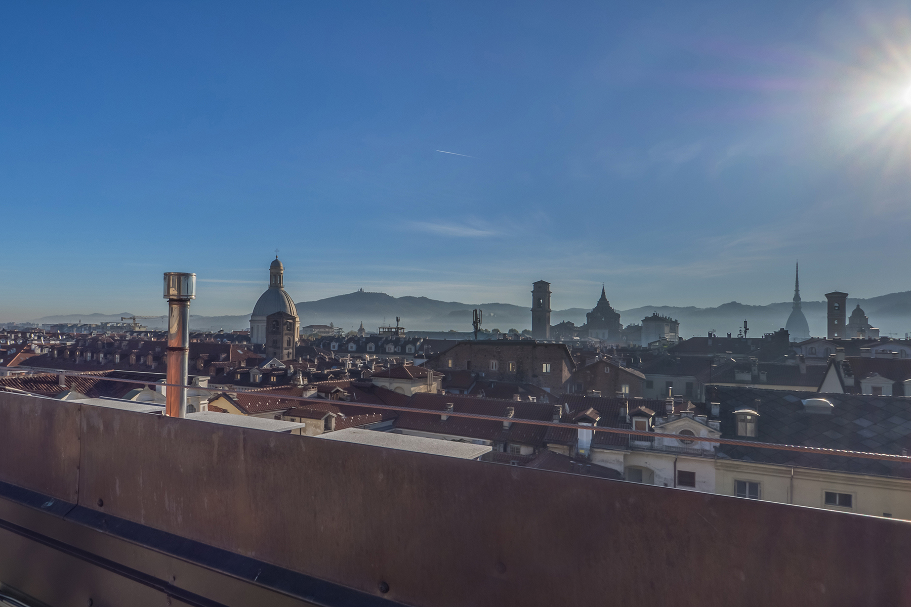 Attico in Vendita a Torino via sant'agostino