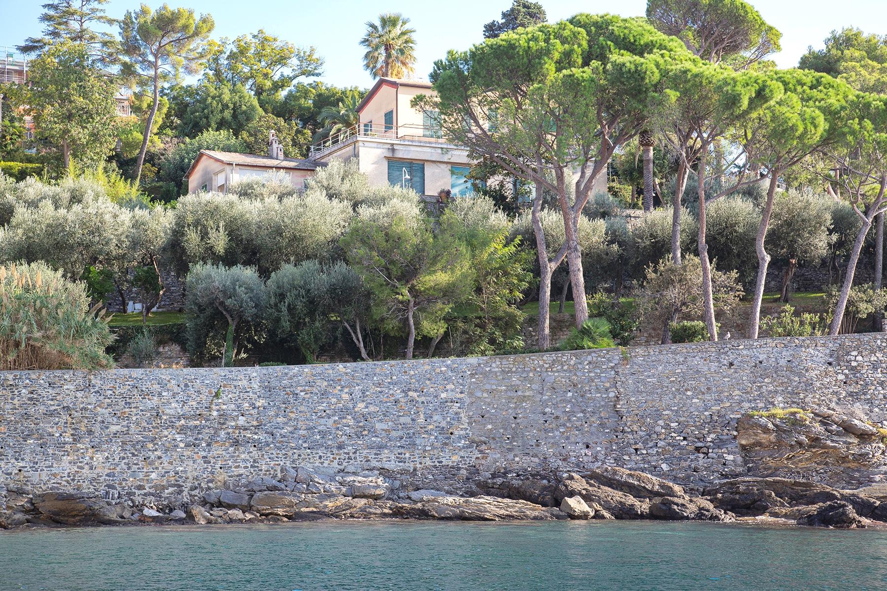 Villa in Vendita a Recco: 5 locali, 700 mq - Foto 9