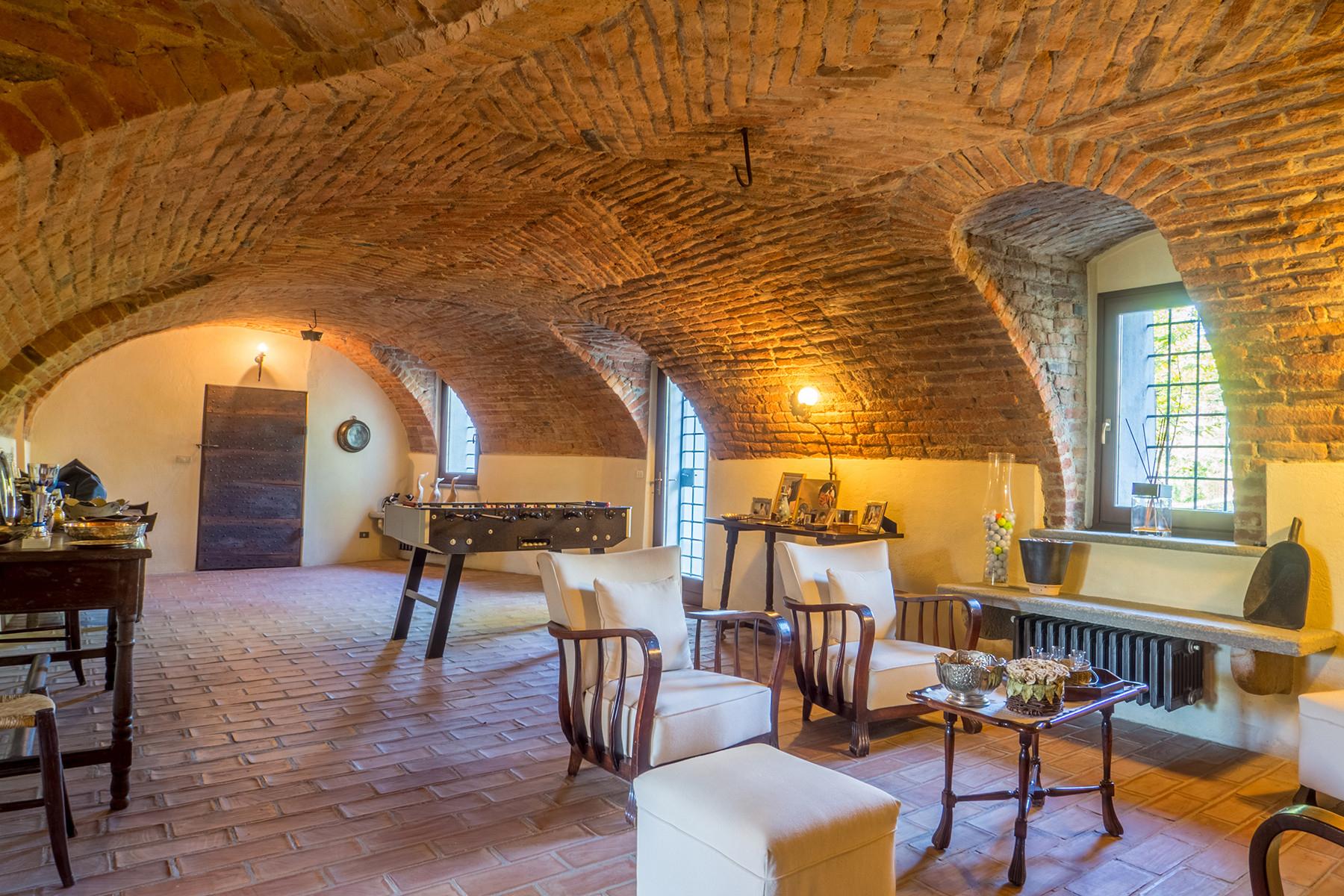 Rustico di lusso in vendita a moncalieri strada cenasco for Affitto moncalieri privato arredato