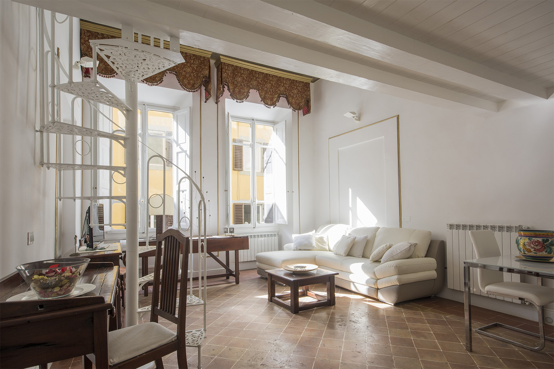 Appartamento in Affitto a Firenze via dell'oriuolo