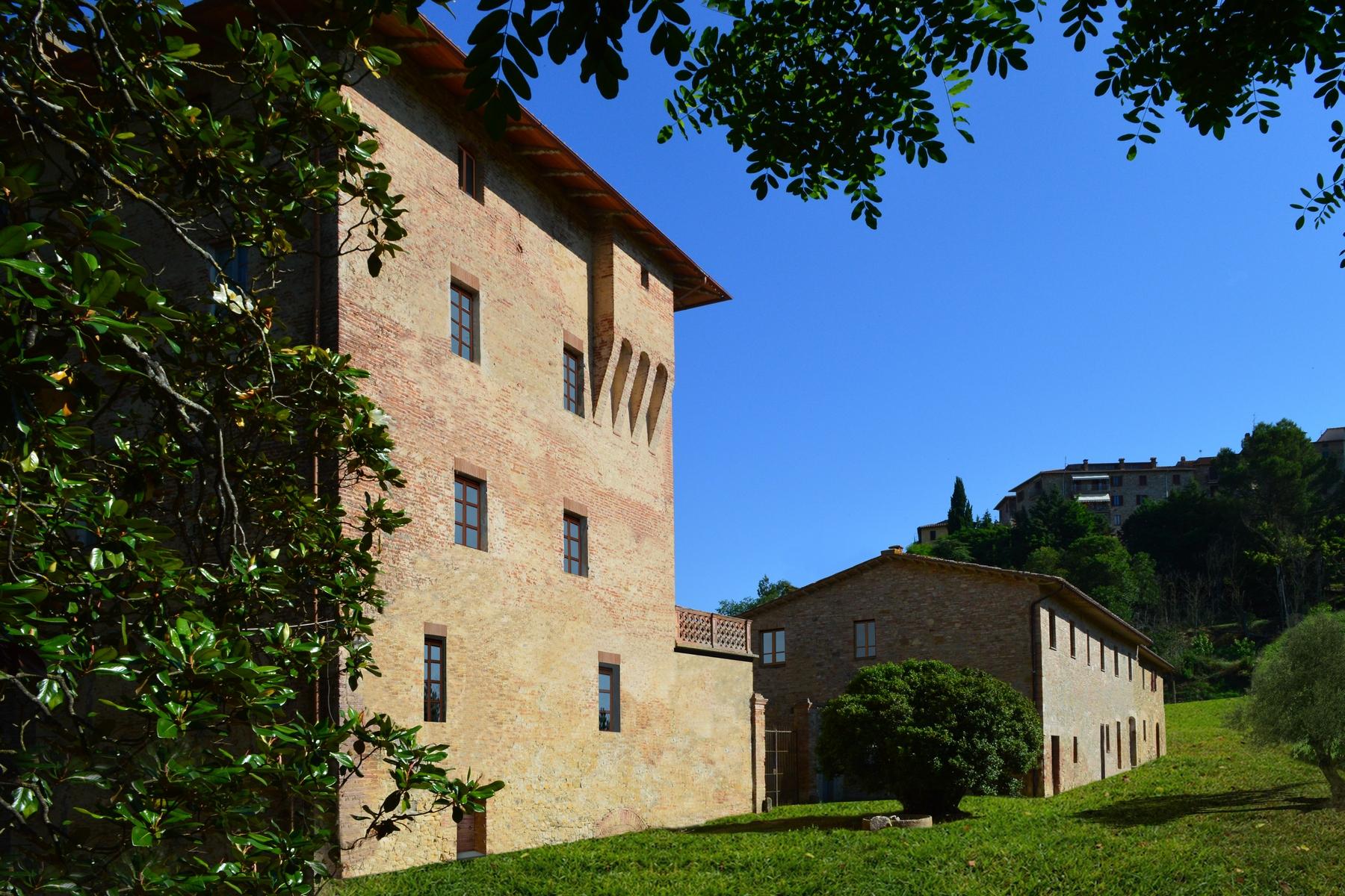 Rustico in Vendita a Marsciano: 5 locali, 1500 mq - Foto 5