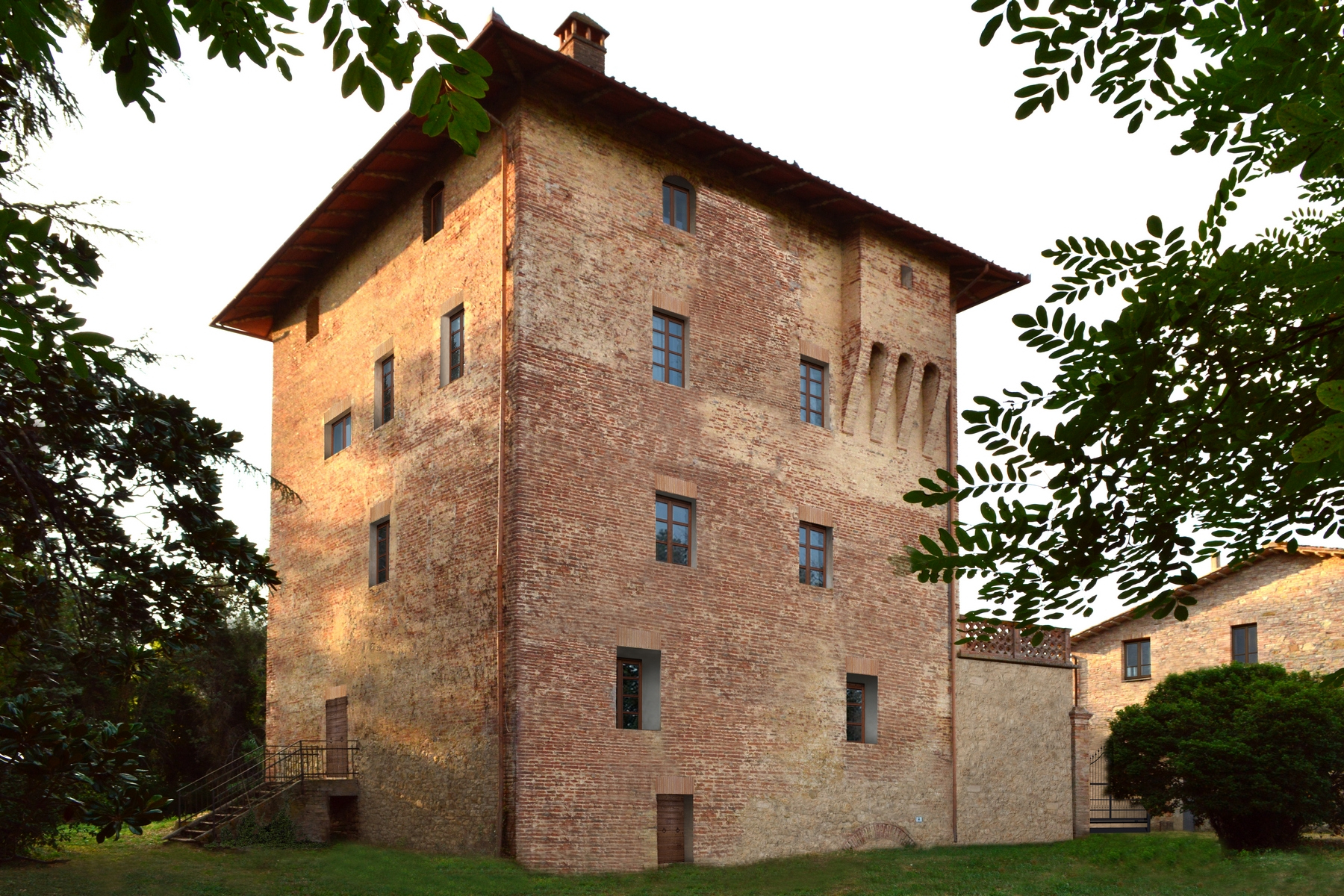 Rustico in Vendita a Marsciano: 5 locali, 1500 mq - Foto 8