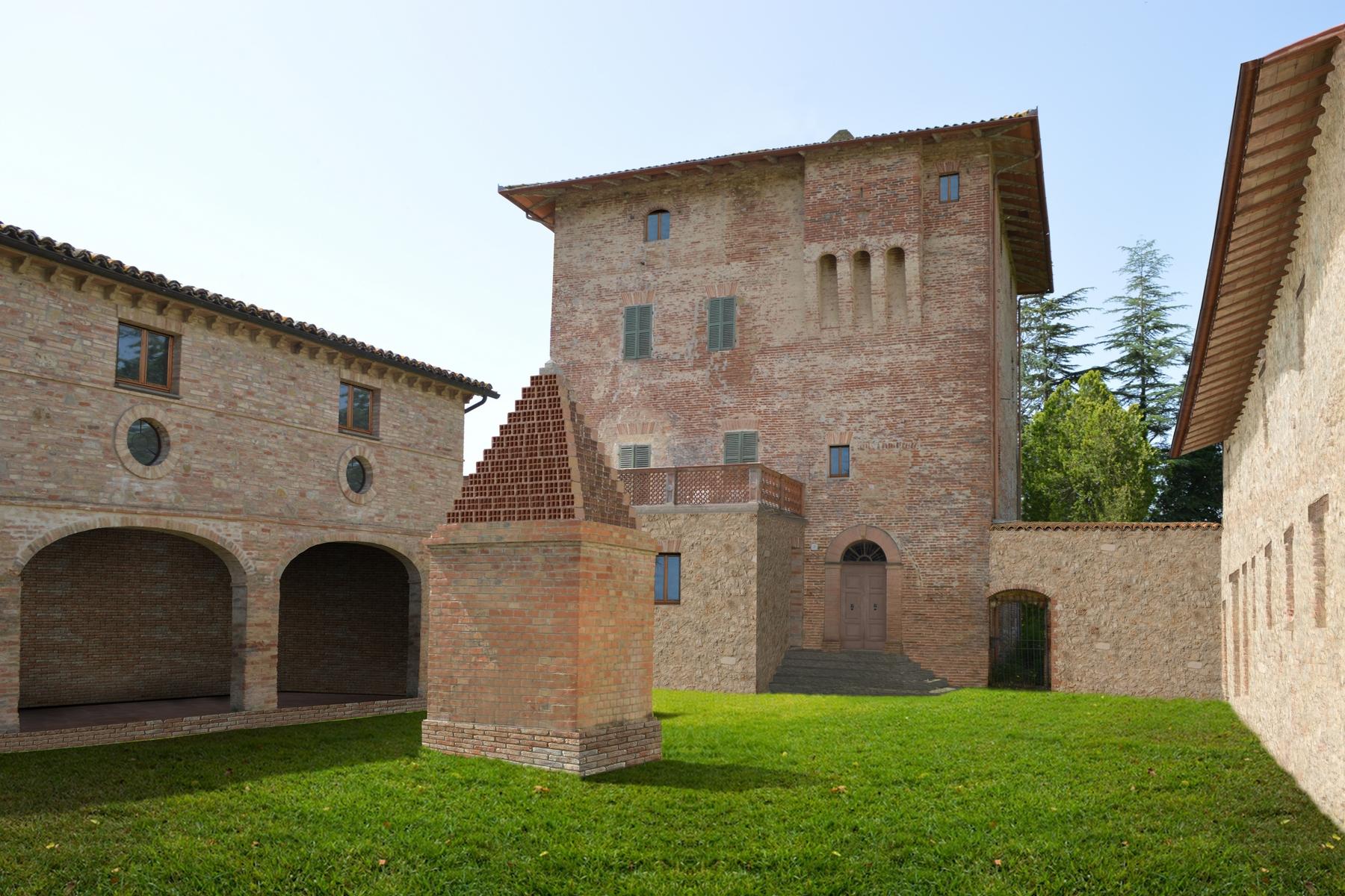 Rustico in Vendita a Marsciano: 5 locali, 1500 mq - Foto 3
