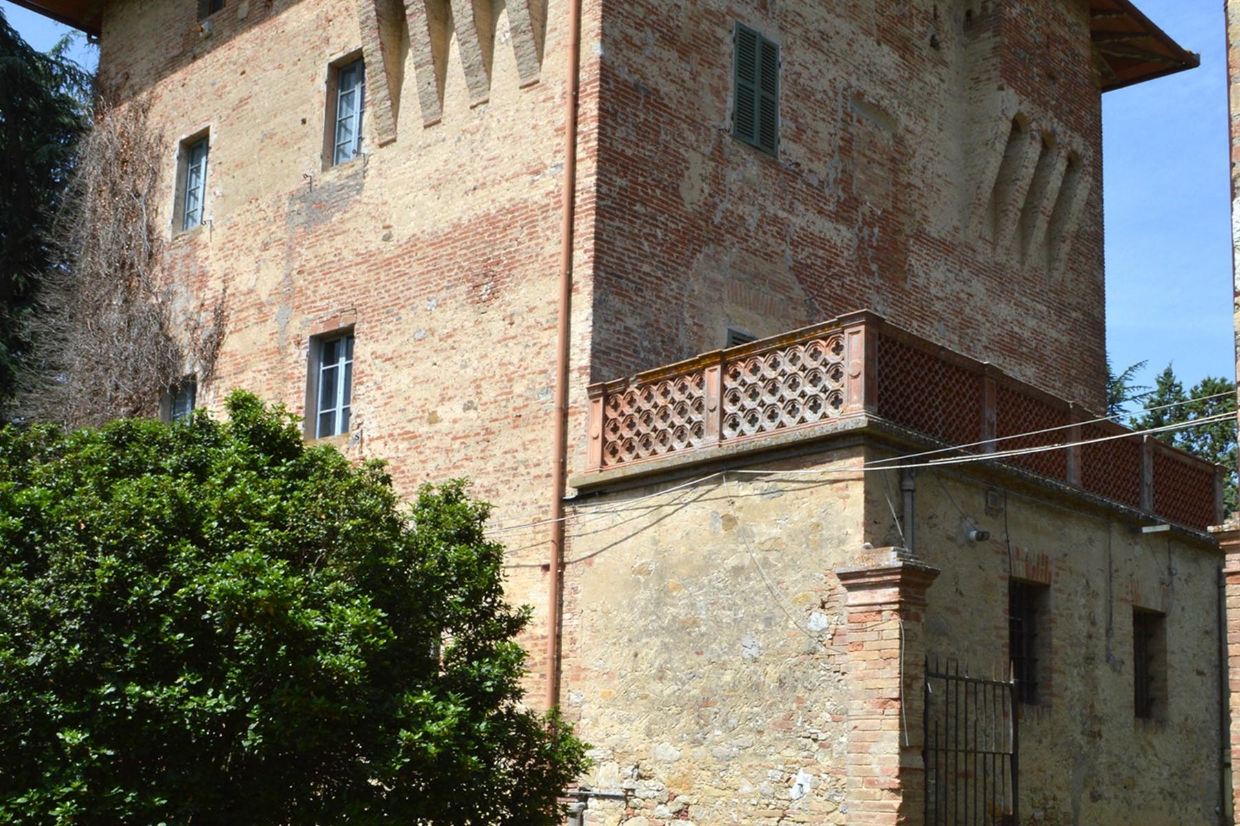 Rustico in Vendita a Marsciano: 5 locali, 1500 mq - Foto 6