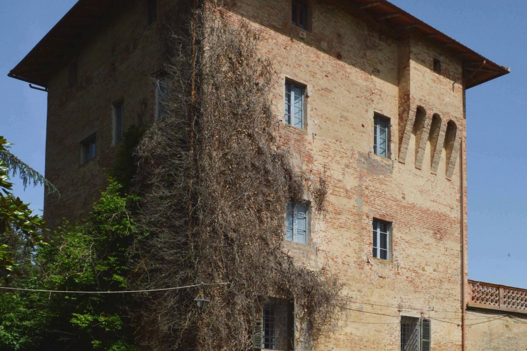 Rustico in Vendita a Marsciano: 5 locali, 1500 mq - Foto 7