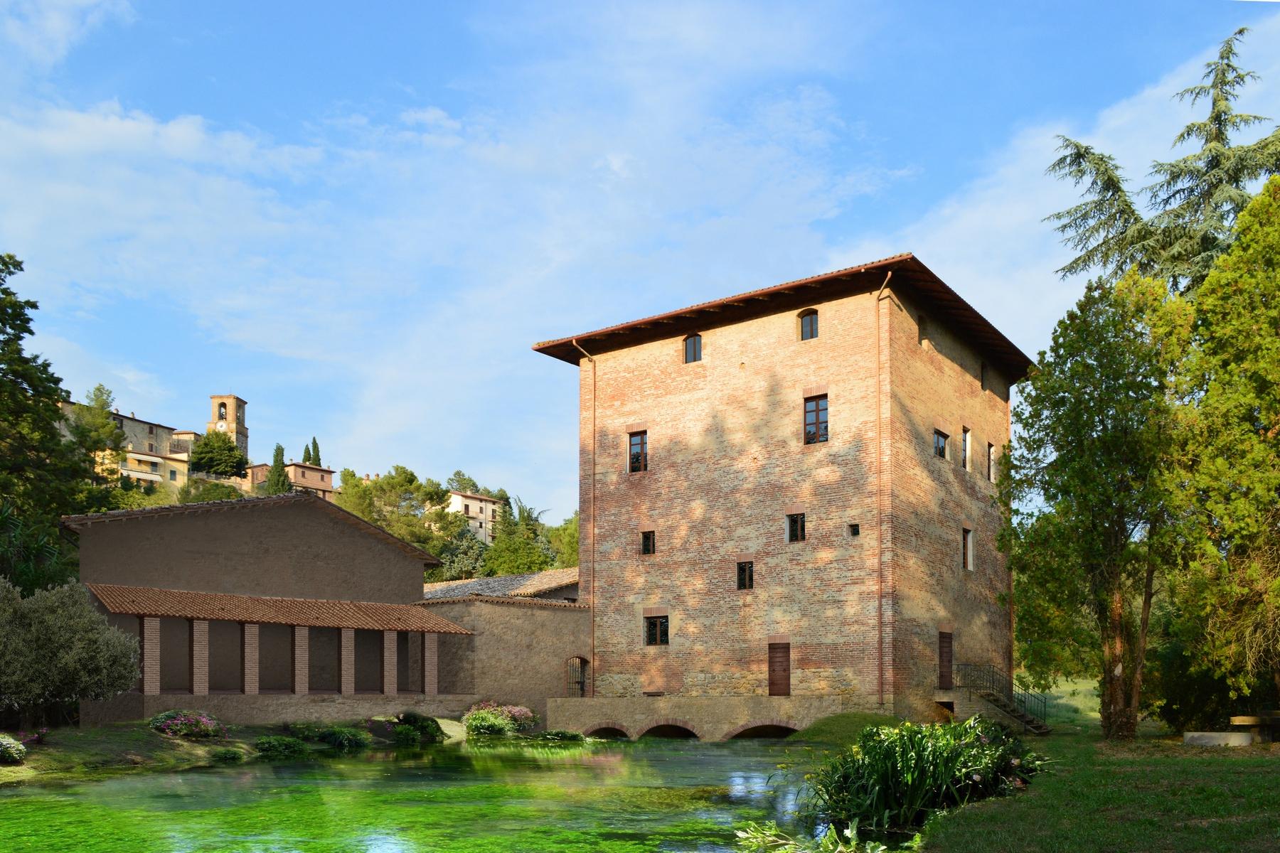Rustico in Vendita a Marsciano: 5 locali, 1500 mq - Foto 10