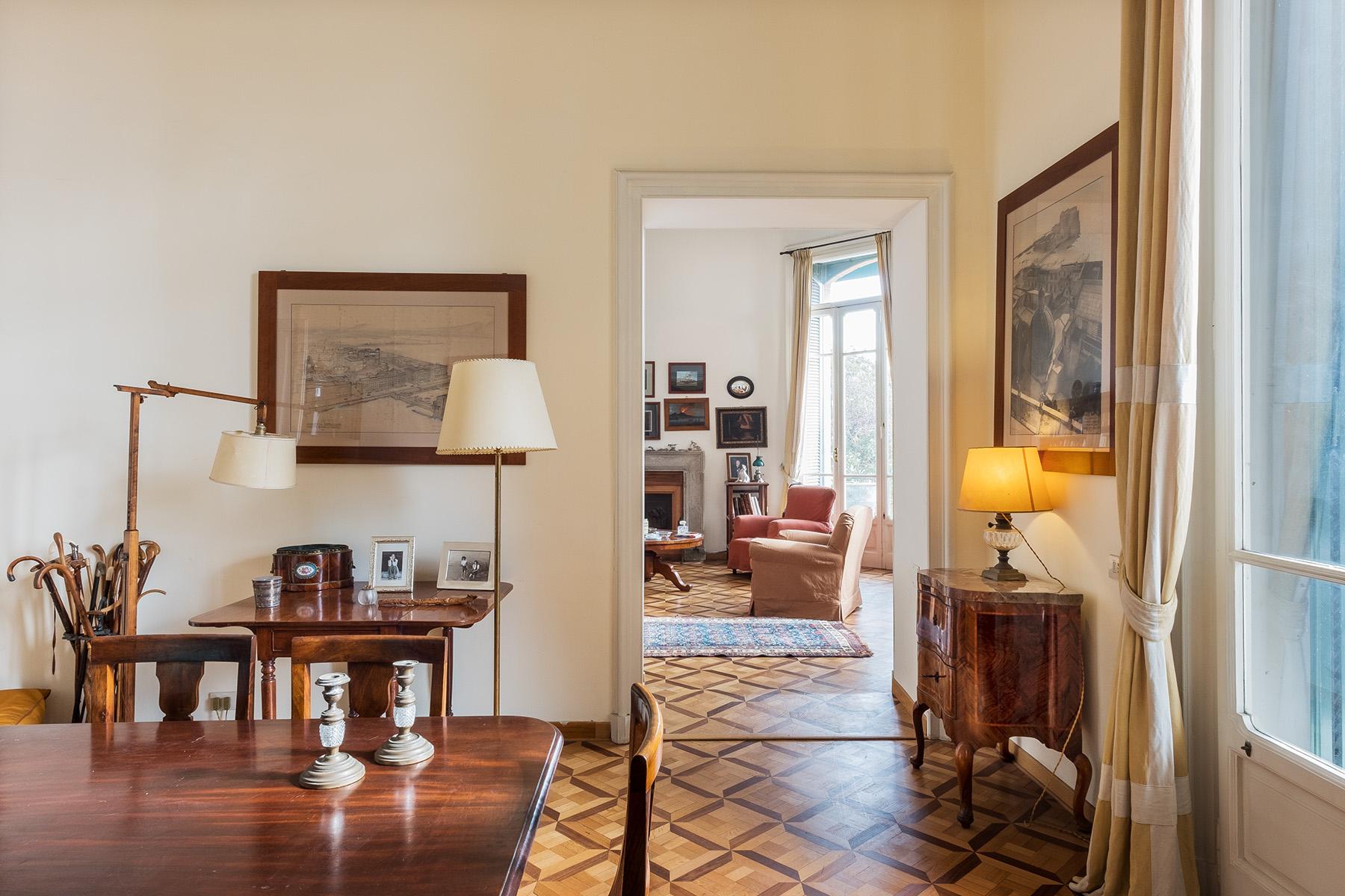 Appartamento in Vendita a Napoli: 5 locali, 400 mq - Foto 15