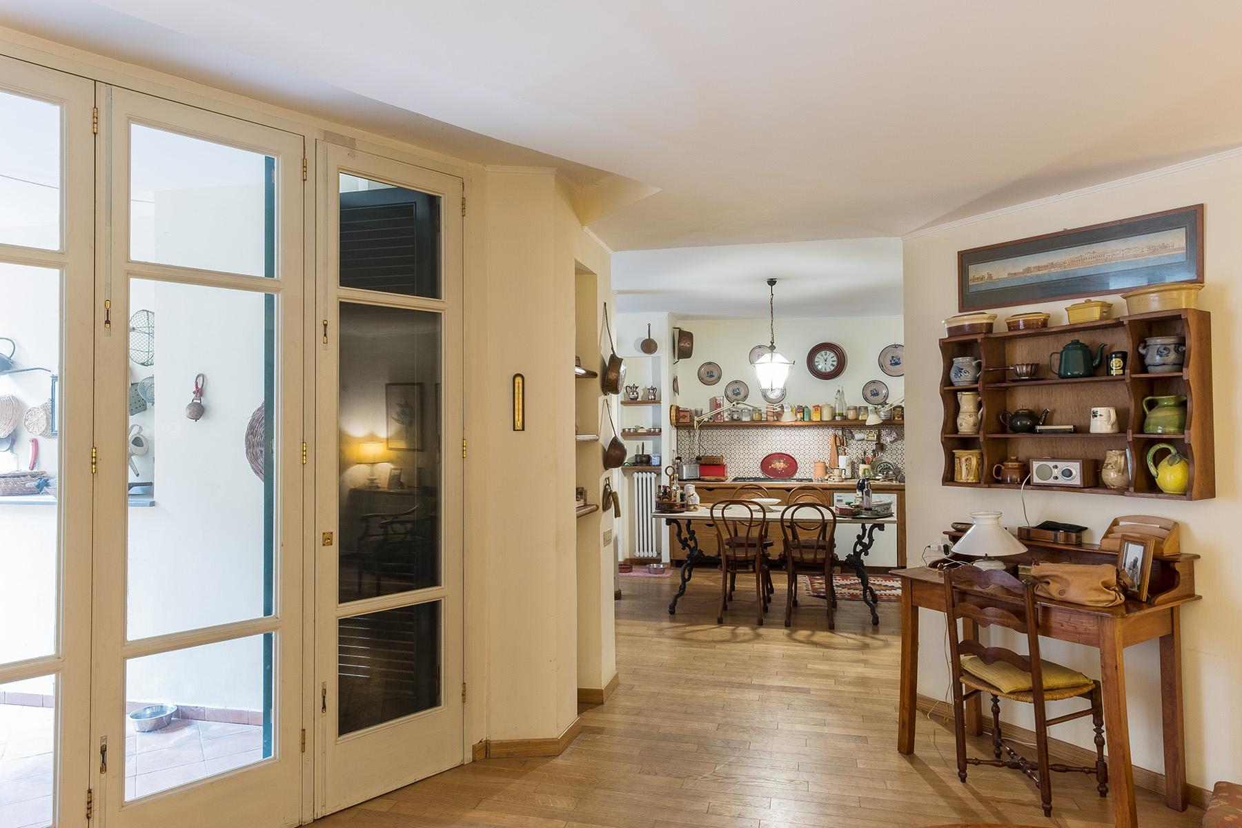 Appartamento in Vendita a Napoli: 5 locali, 400 mq - Foto 19