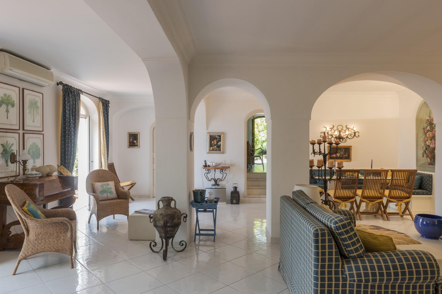 Villa in Vendita a Capri: 5 locali, 300 mq - Foto 8