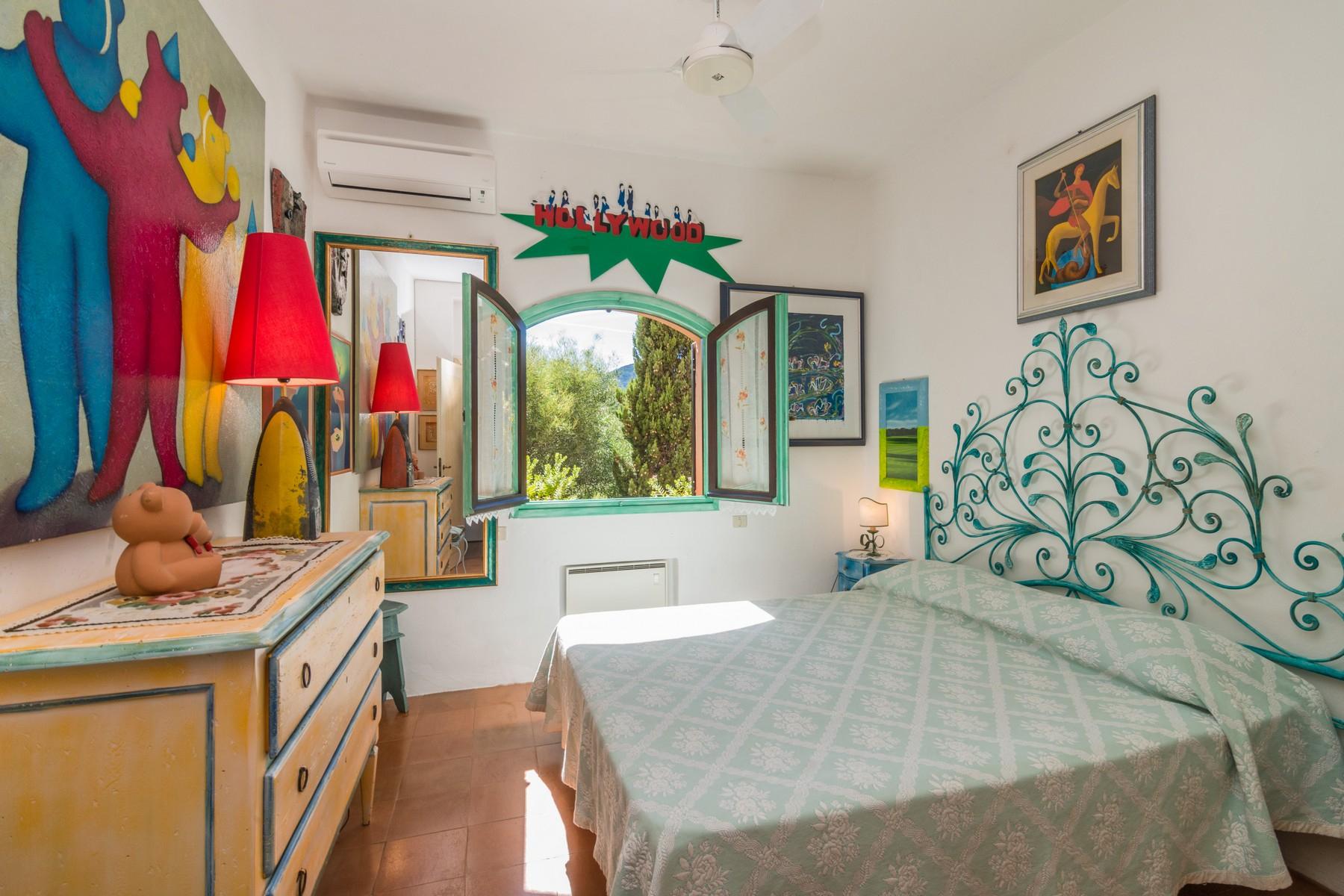 Appartamento in Vendita a Arzachena: 5 locali, 128 mq - Foto 13
