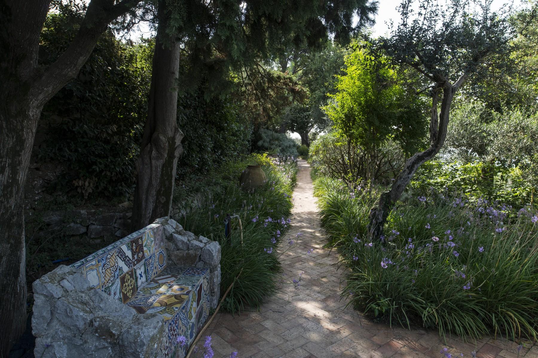 Villa in Vendita a Capri: 5 locali, 300 mq - Foto 29