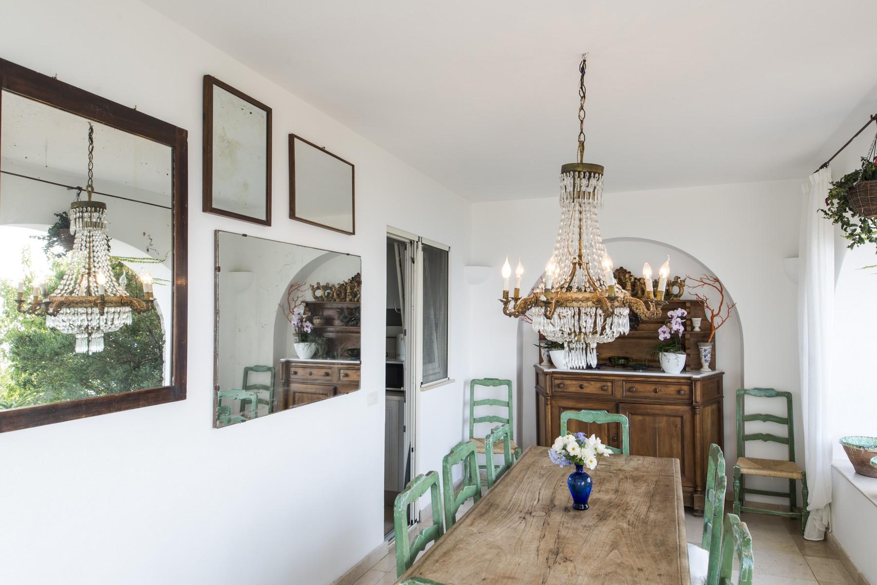 Villa in Vendita a Capri: 5 locali, 300 mq - Foto 12