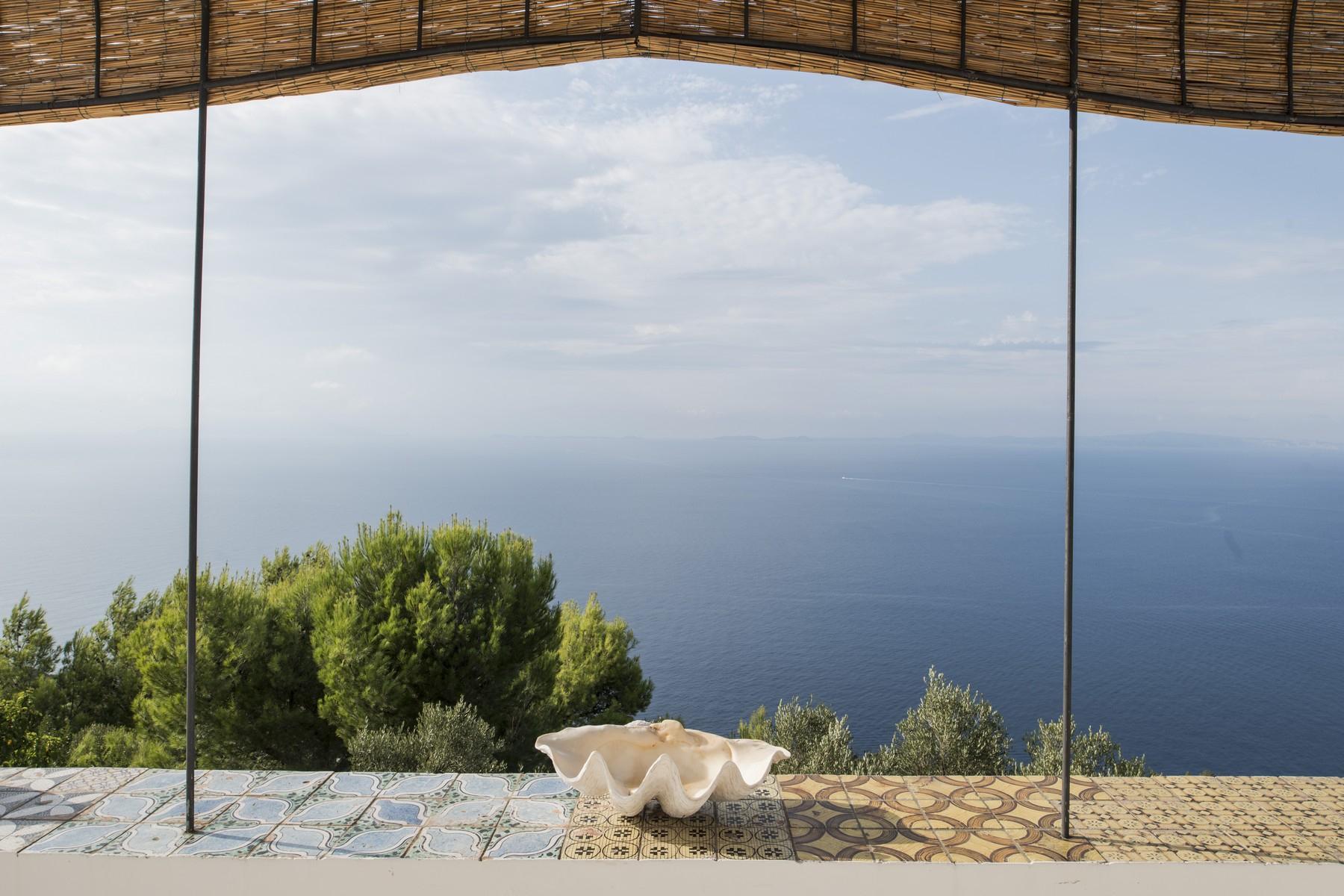 Villa in Vendita a Capri: 5 locali, 300 mq - Foto 28