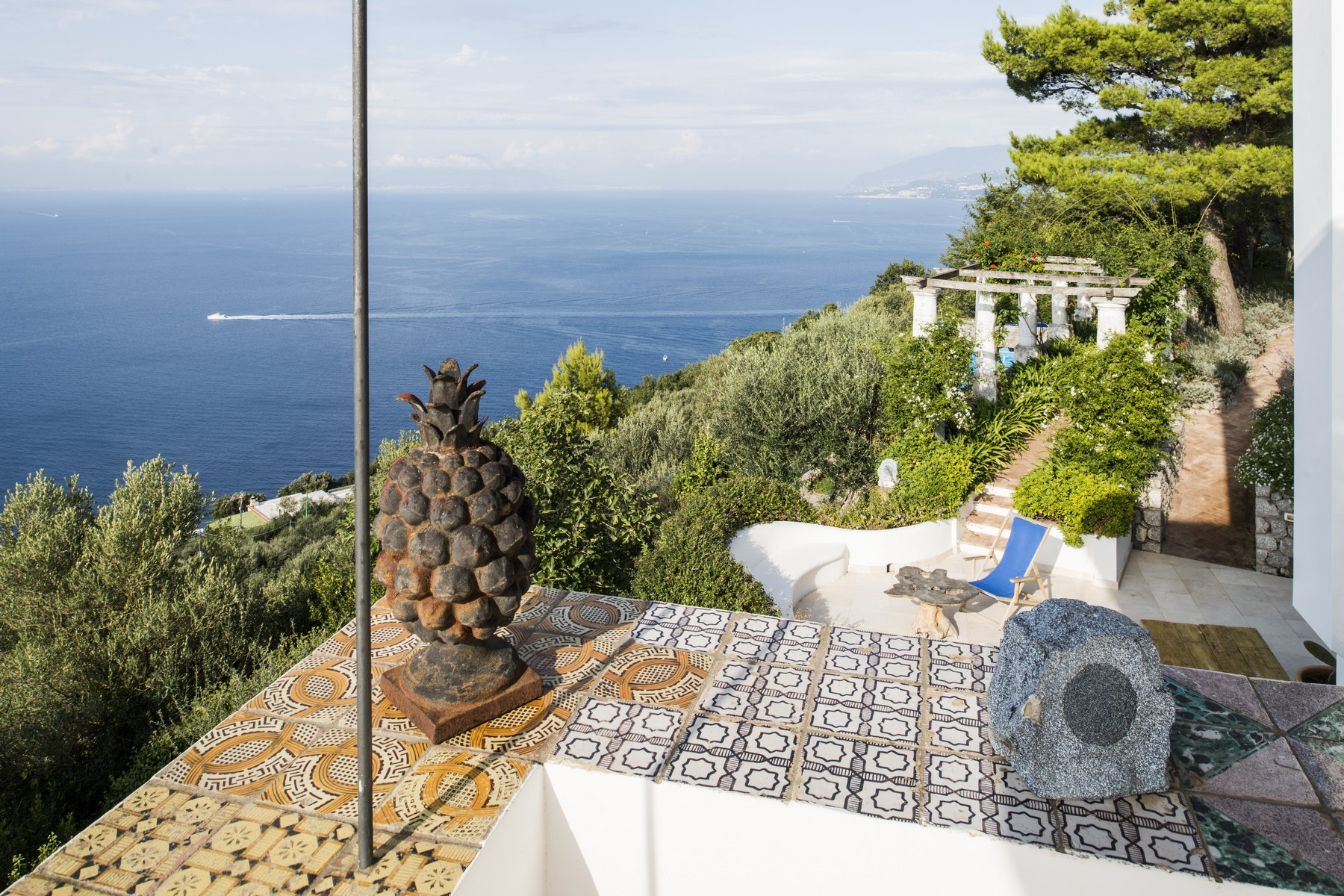 Villa in Vendita a Capri: 5 locali, 300 mq - Foto 3