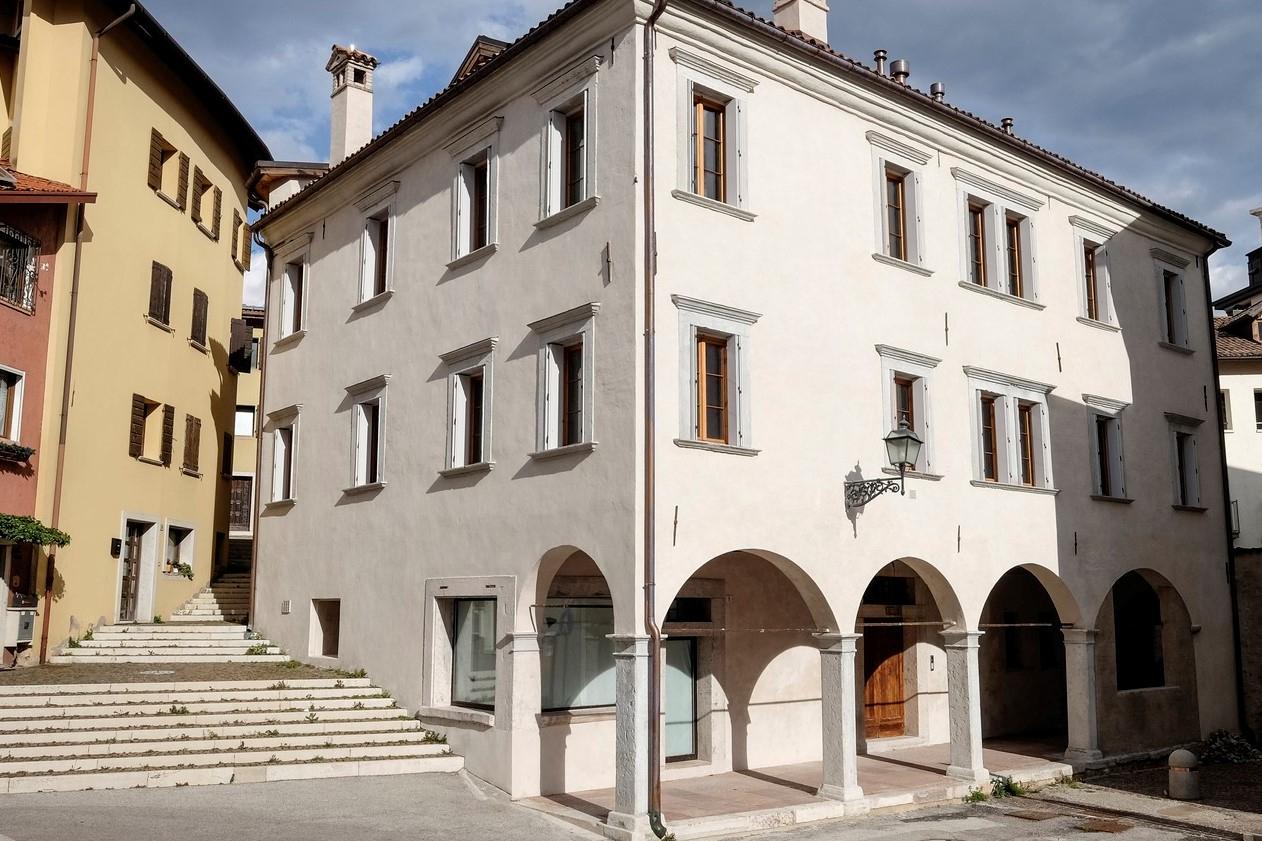 Appartamento in Vendita a Belluno: 5 locali, 220 mq - Foto 13