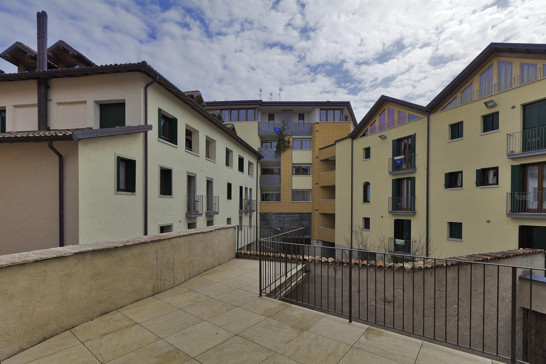 Appartamento in Vendita a Belluno: 5 locali, 220 mq - Foto 12