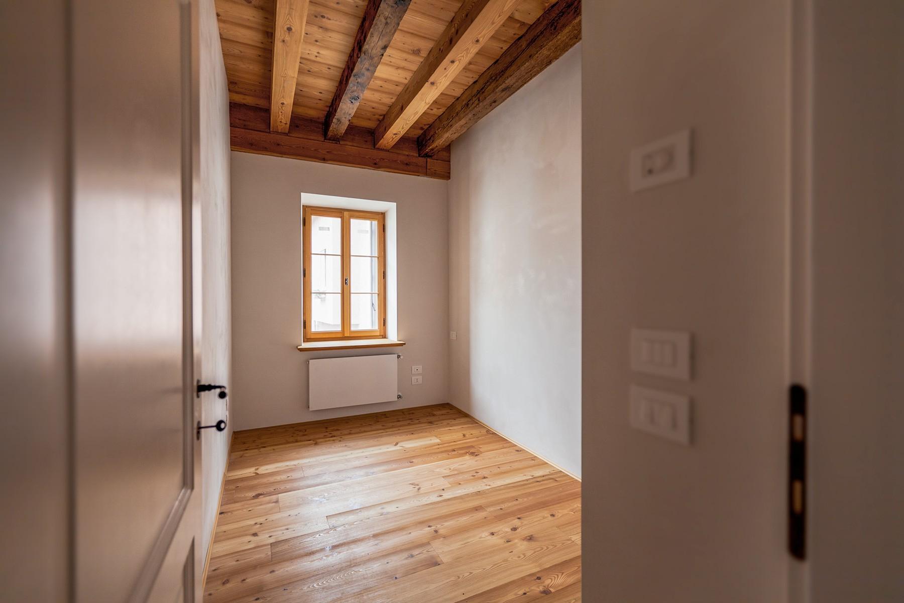 Appartamento in Vendita a Belluno: 5 locali, 220 mq - Foto 10