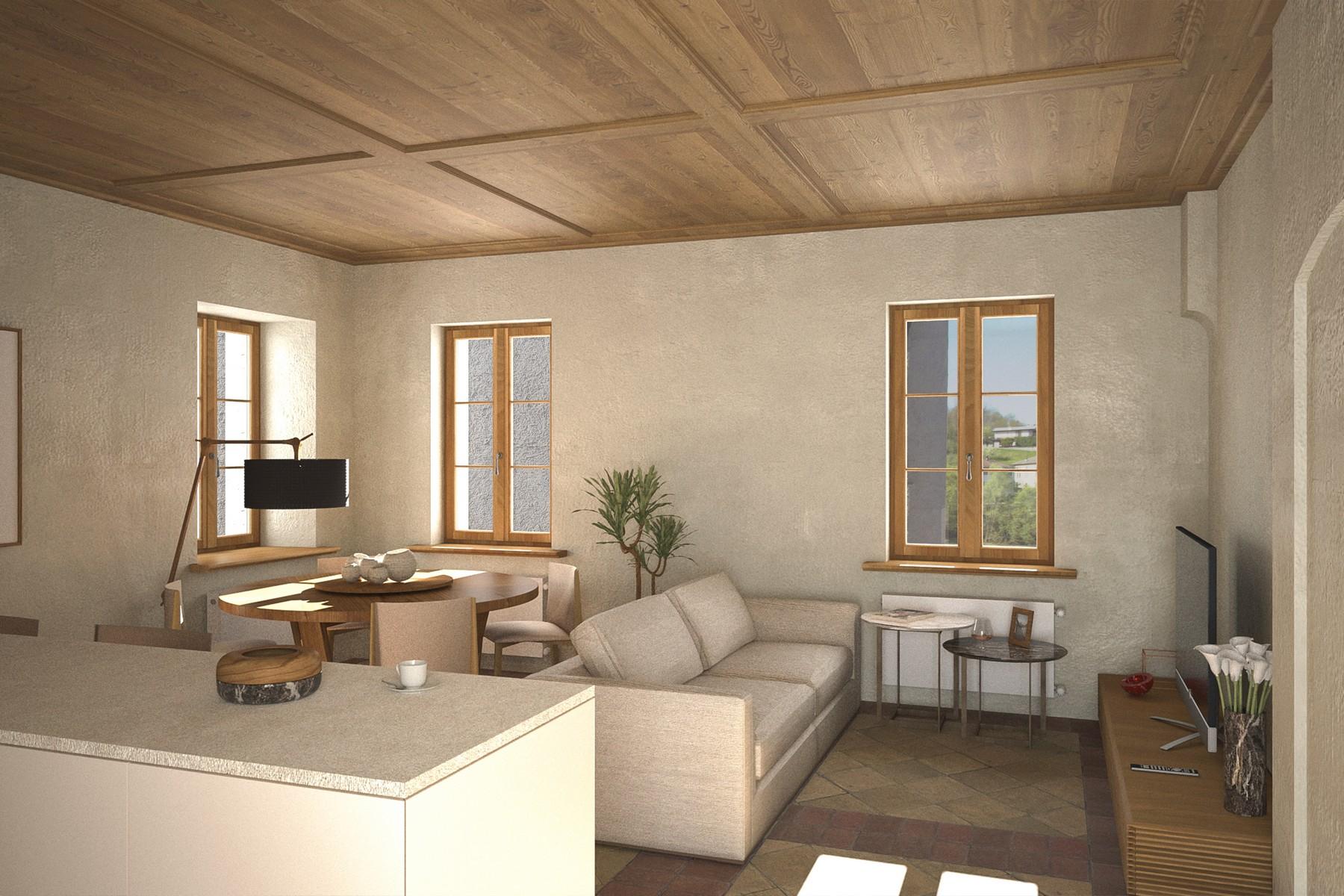 Appartamento in Vendita a Belluno: 5 locali, 220 mq - Foto 7