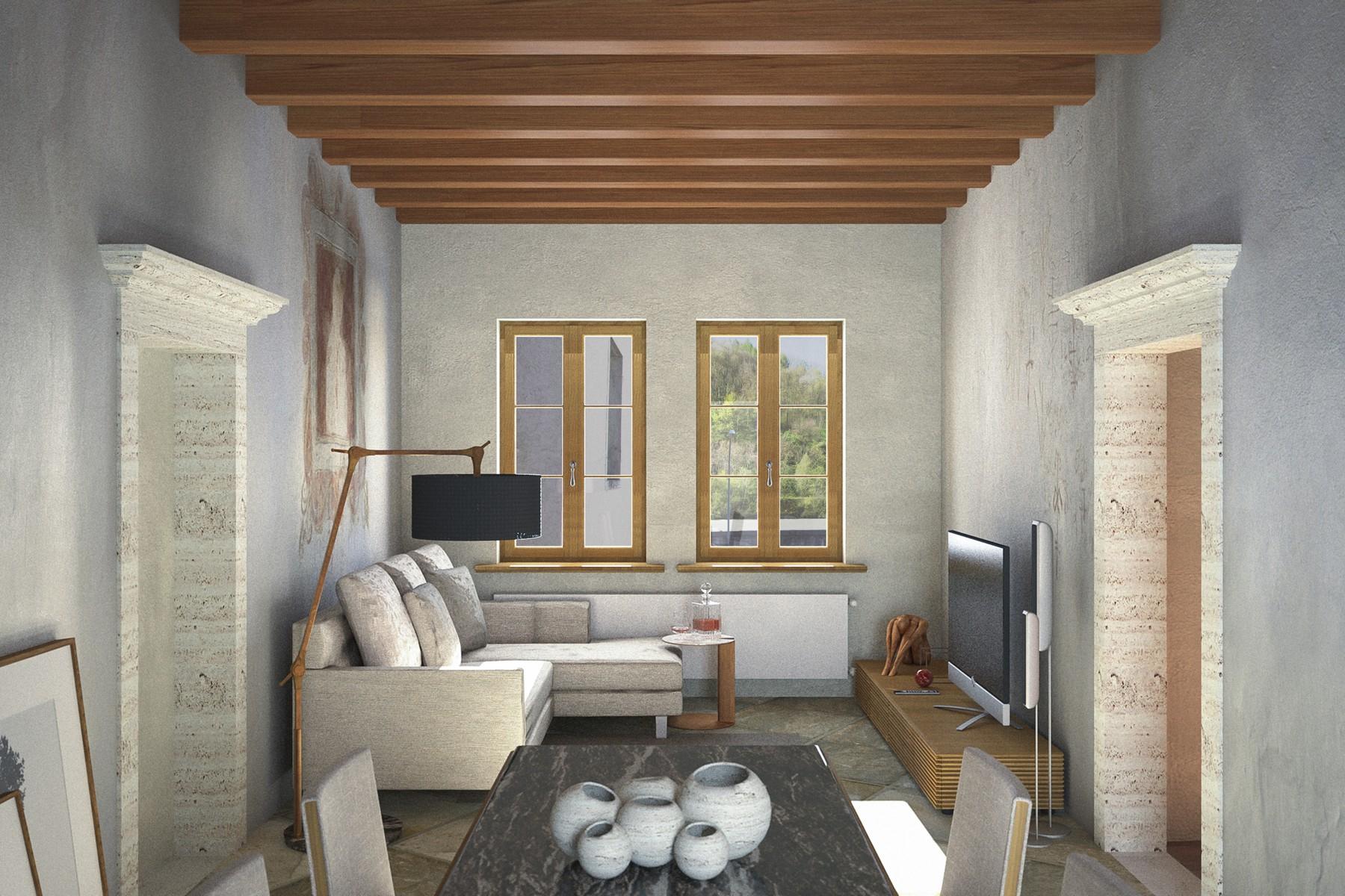 Appartamento in Vendita a Belluno: 5 locali, 220 mq - Foto 6