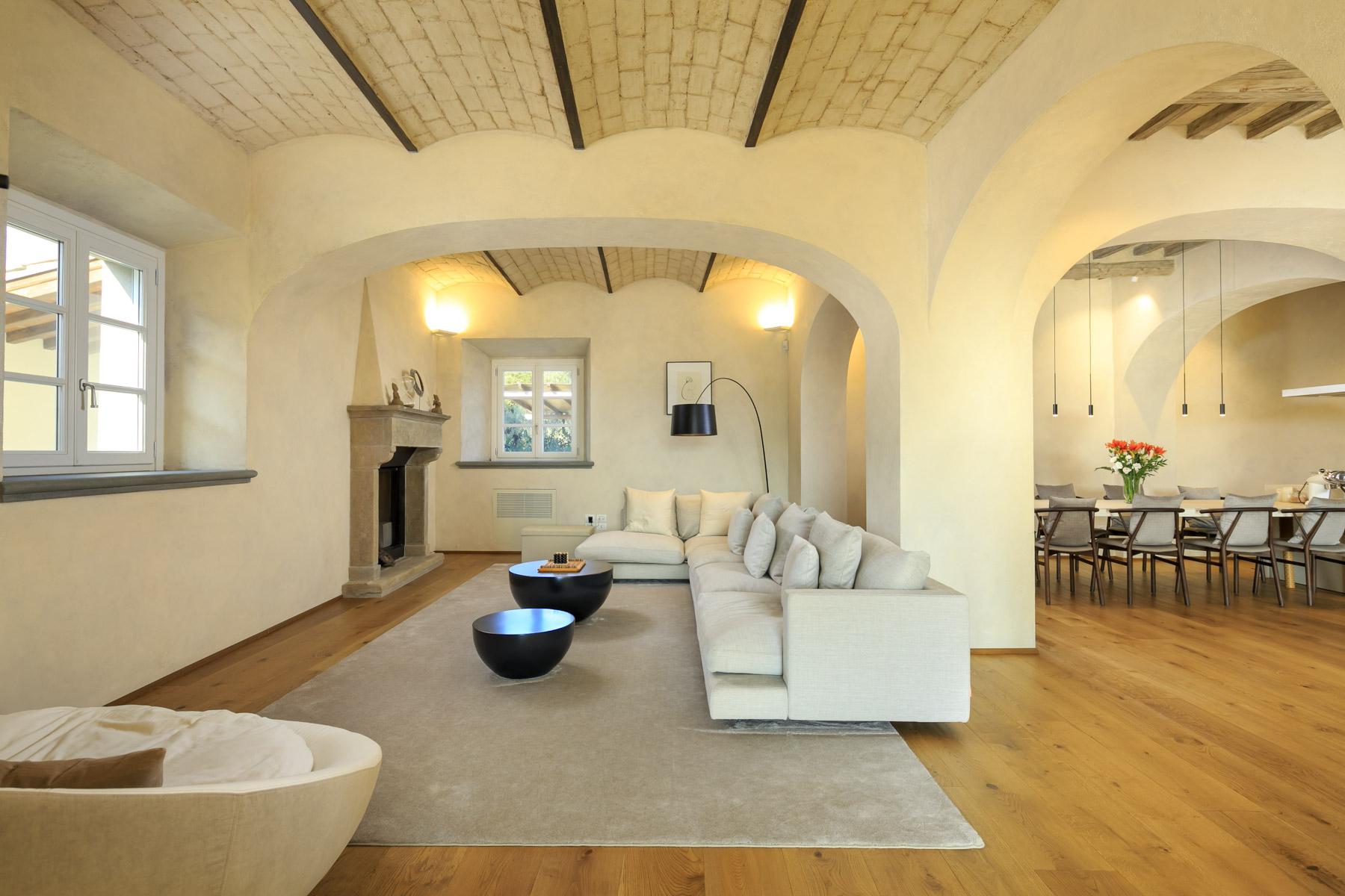Villa in Vendita a Firenze: 5 locali, 700 mq - Foto 5