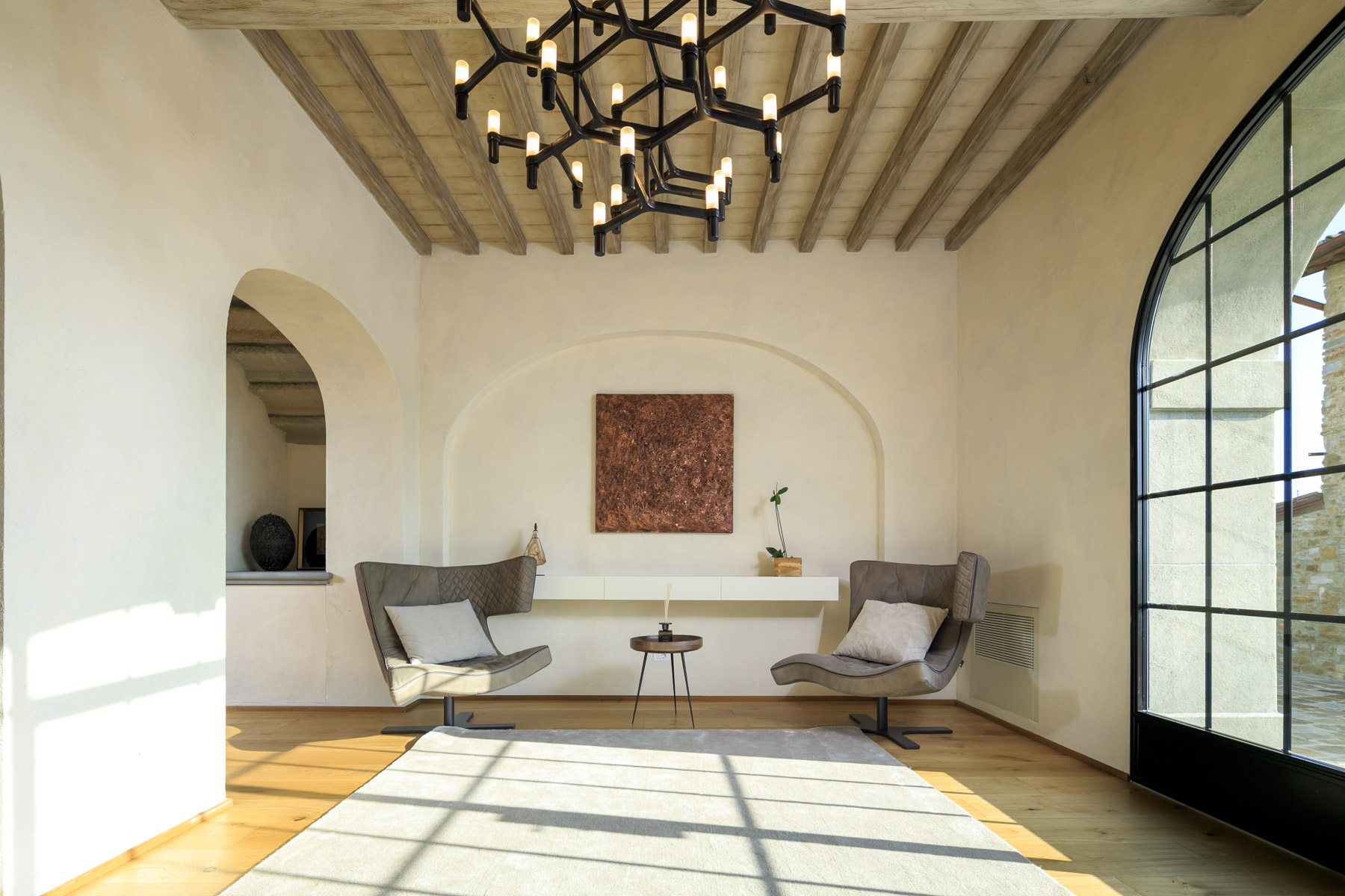 Villa in Vendita a Firenze: 5 locali, 700 mq - Foto 4