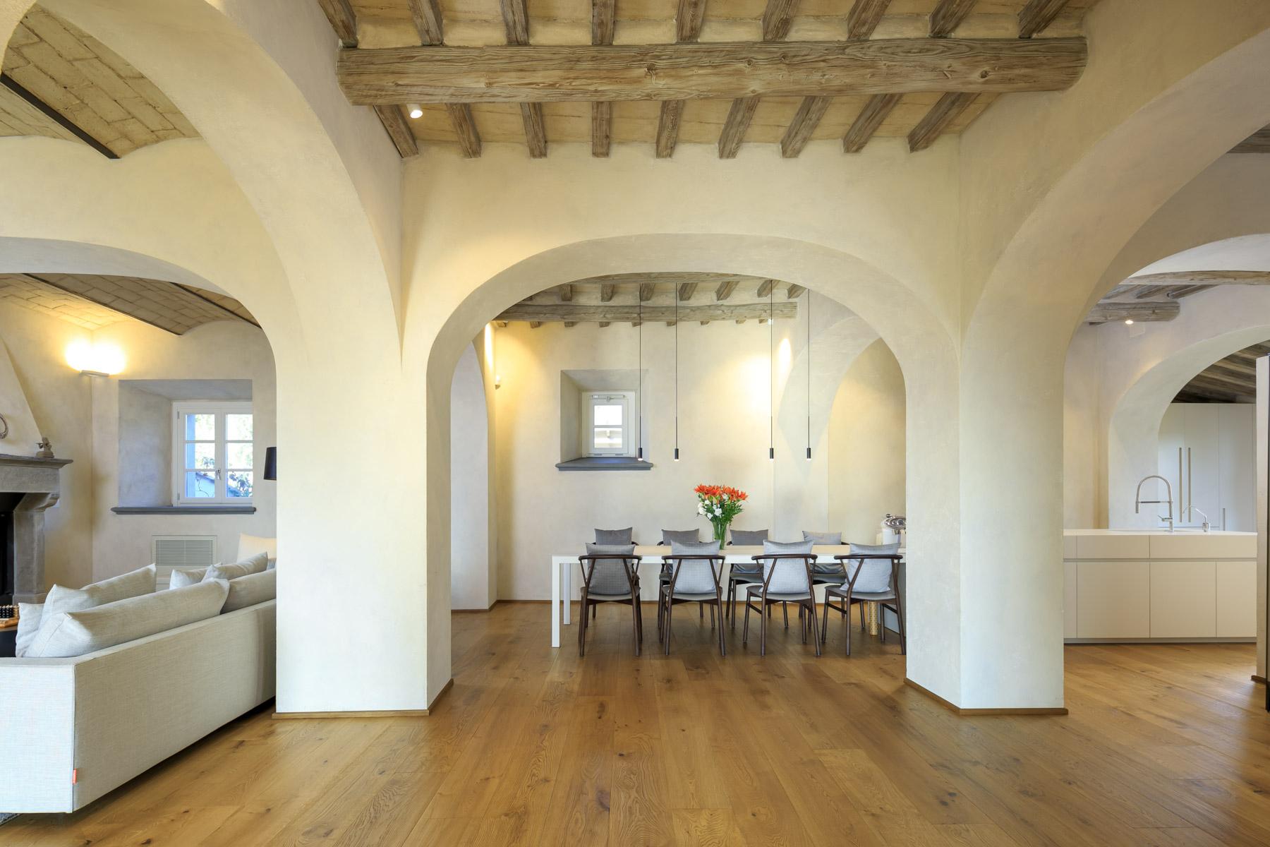 Villa in Vendita a Firenze: 5 locali, 700 mq - Foto 9