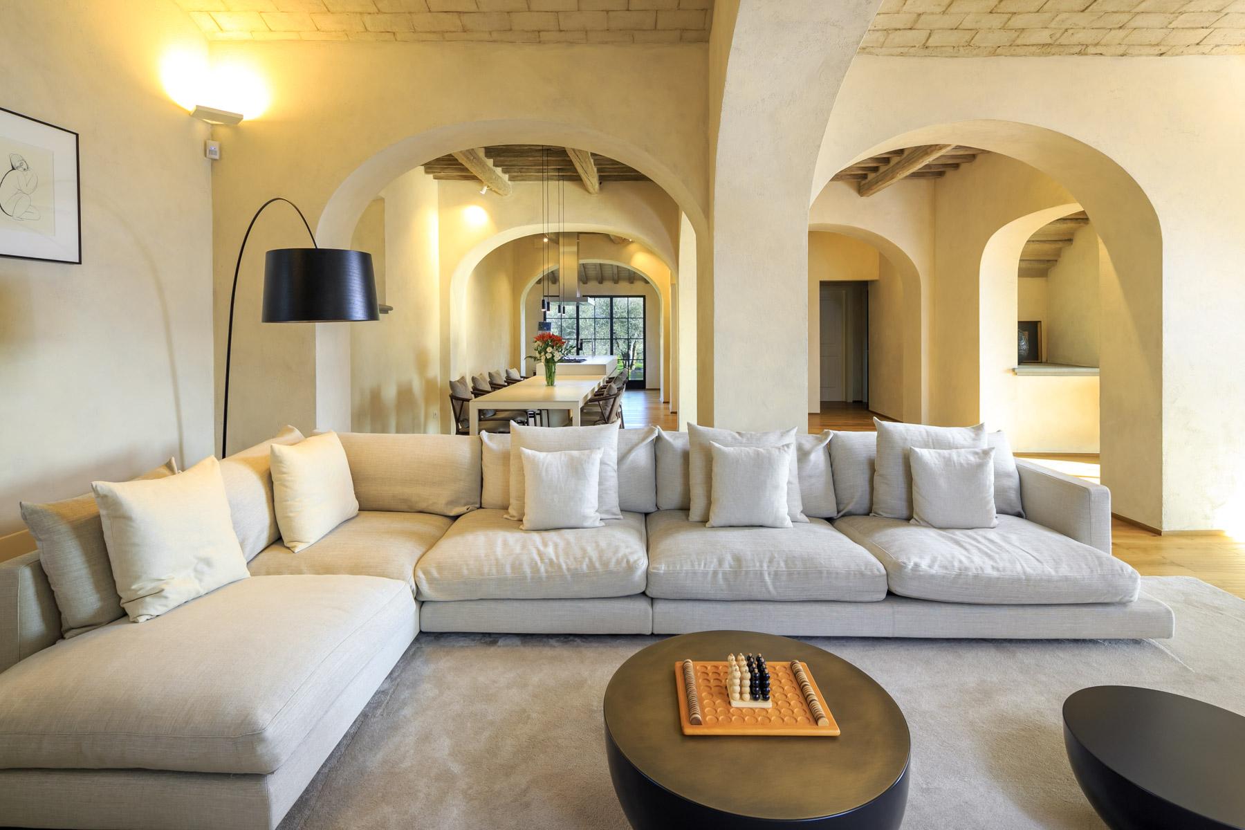 Villa in Vendita a Firenze: 5 locali, 700 mq - Foto 3