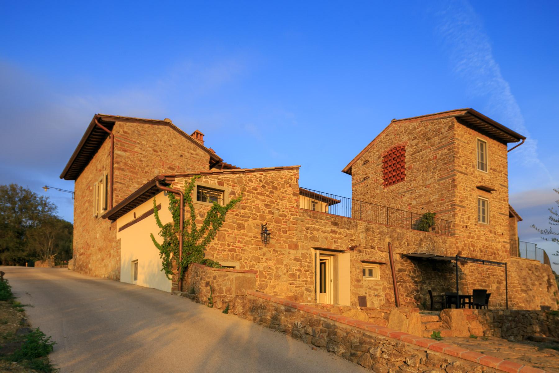 Villa in Vendita a Firenze: 5 locali, 700 mq - Foto 6
