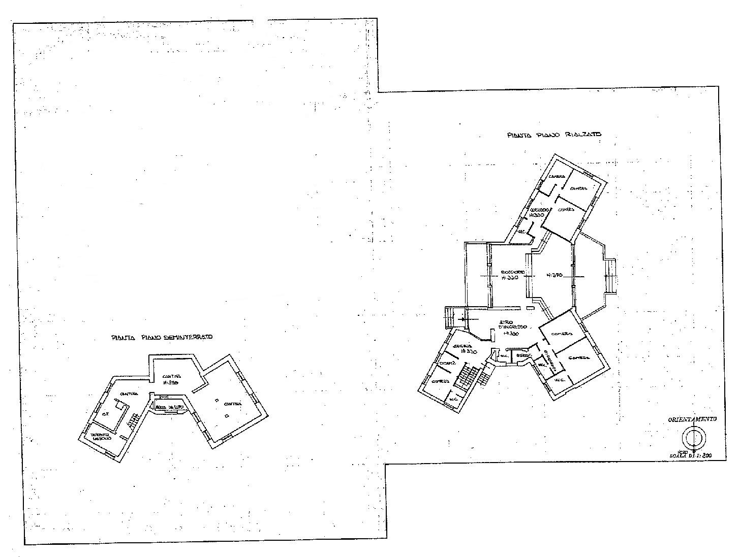 Villa in Vendita a Sirmione: 5 locali, 550 mq - Foto 21