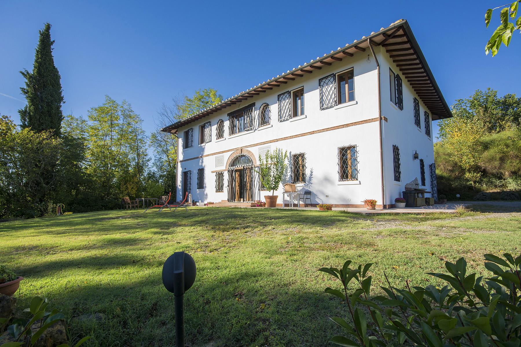 Villa in Vendita a San Miniato: 5 locali, 500 mq - Foto 3