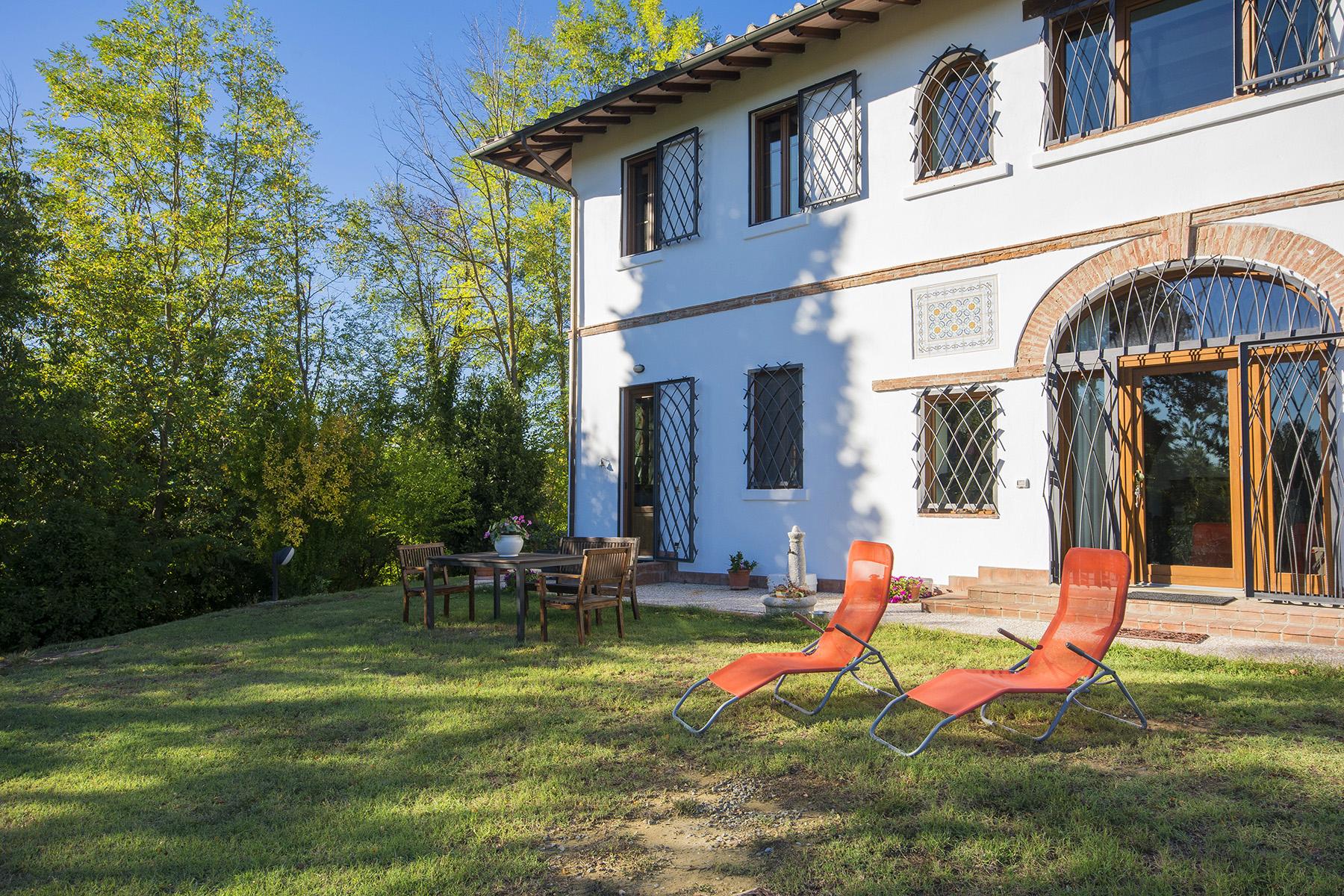 Villa in Vendita a San Miniato: 5 locali, 500 mq - Foto 4
