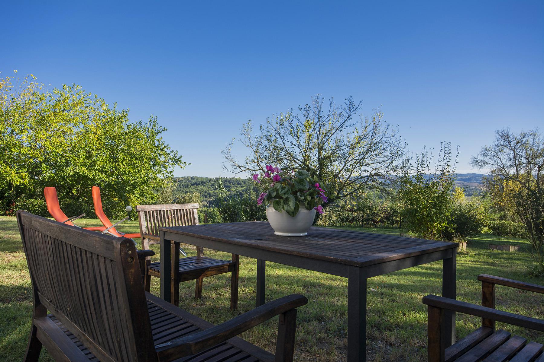 Villa in Vendita a San Miniato: 5 locali, 500 mq