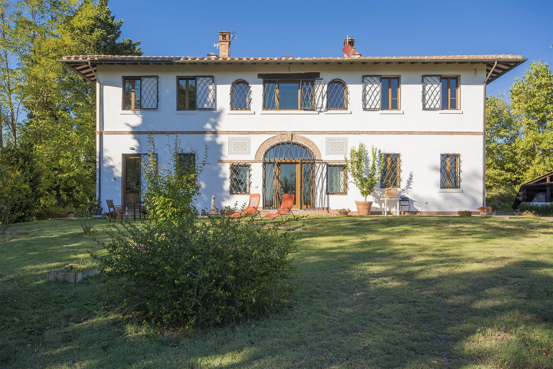 Villa in Vendita a San Miniato via località corazzano della pieve