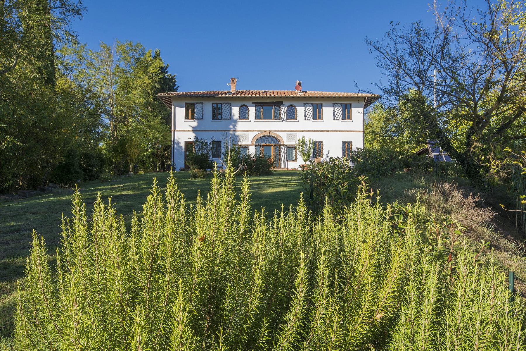 Villa in Vendita a San Miniato: 5 locali, 500 mq - Foto 2
