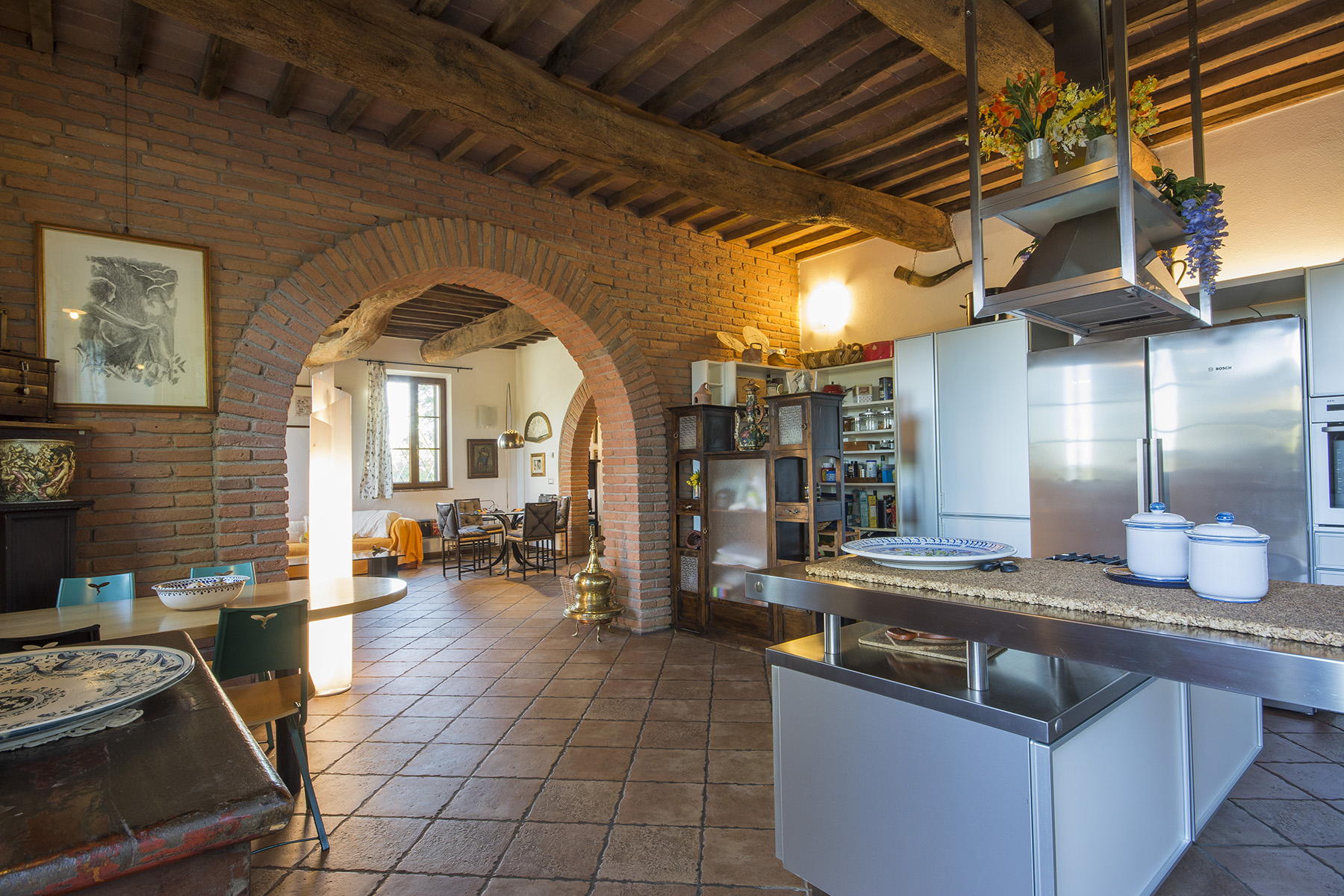 Villa in Vendita a San Miniato: 5 locali, 500 mq - Foto 9