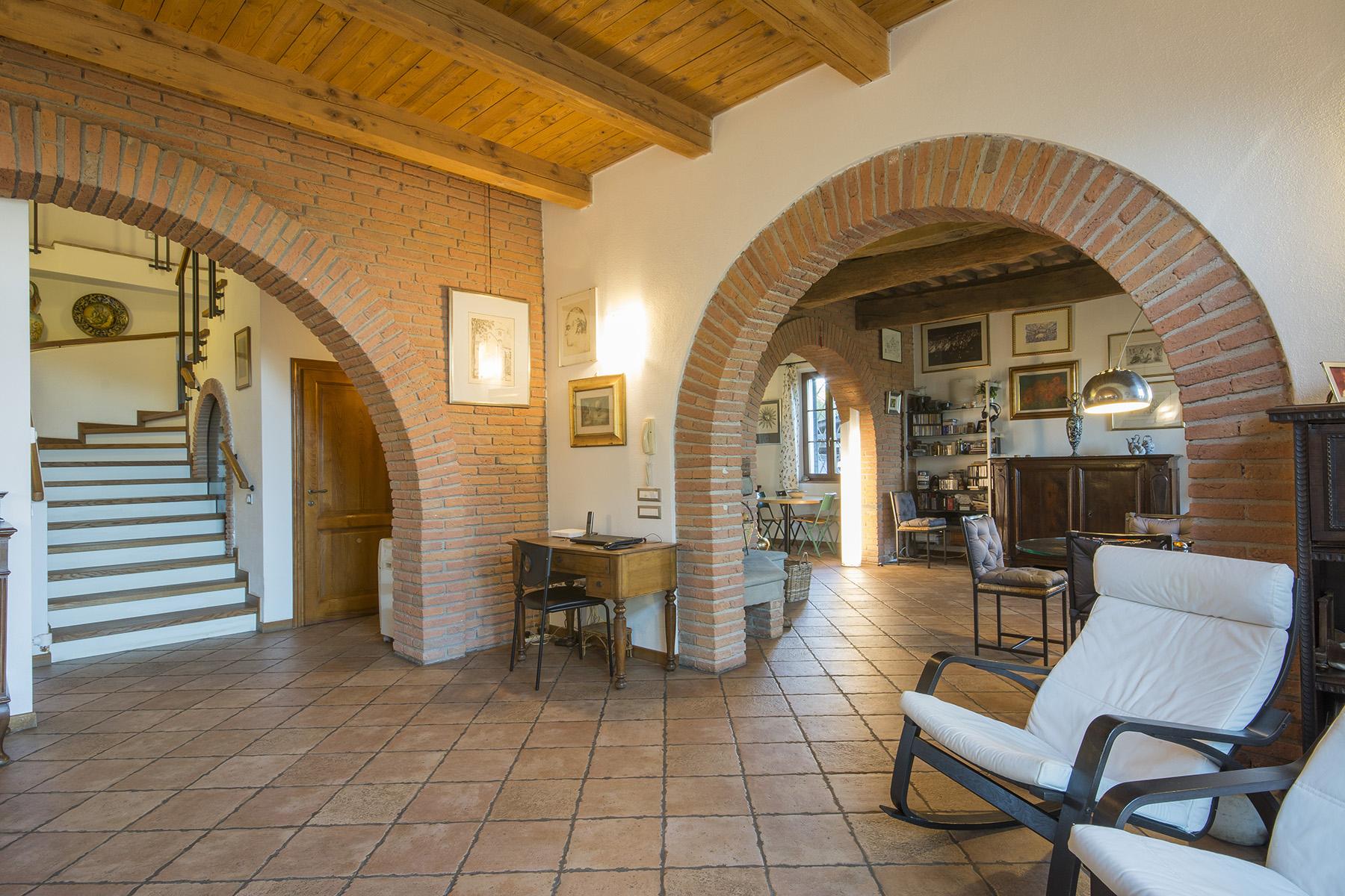 Villa in Vendita a San Miniato: 5 locali, 500 mq - Foto 10